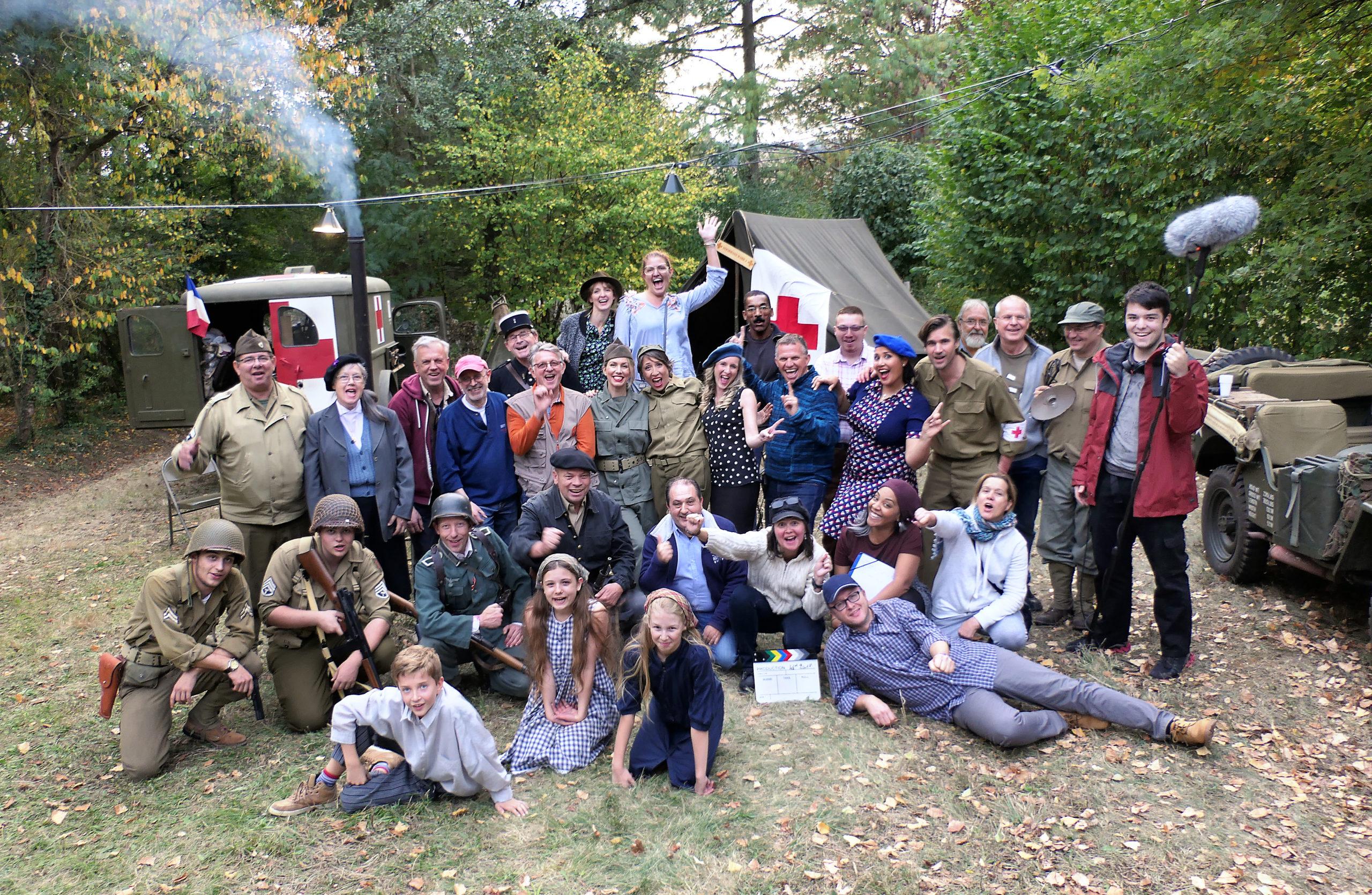 Les-Tontons-cadreurs-Un-été-au-Ptit-Mesnil-48hfp-2018-equipe-complete
