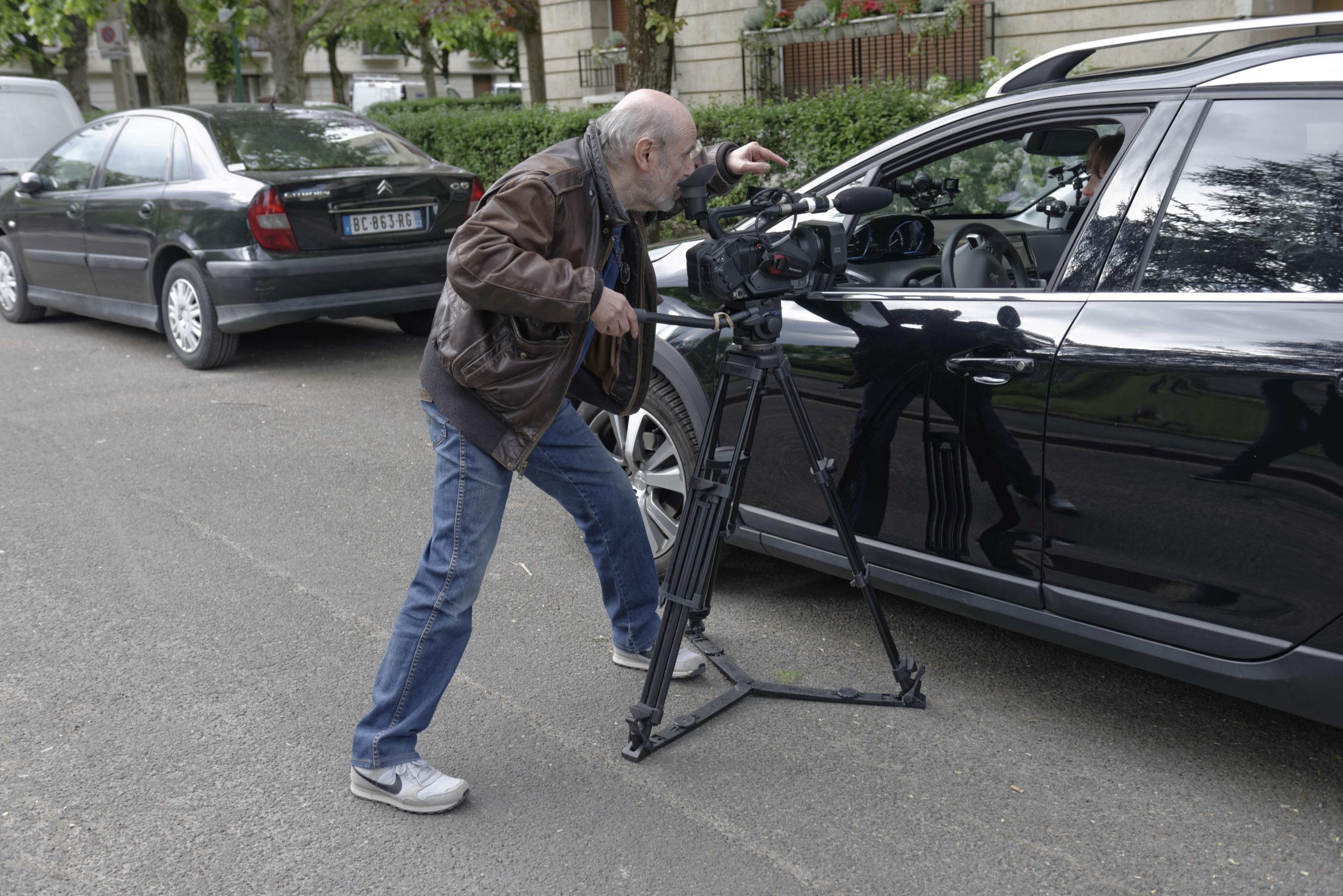 Pere et impair photos tournage 27