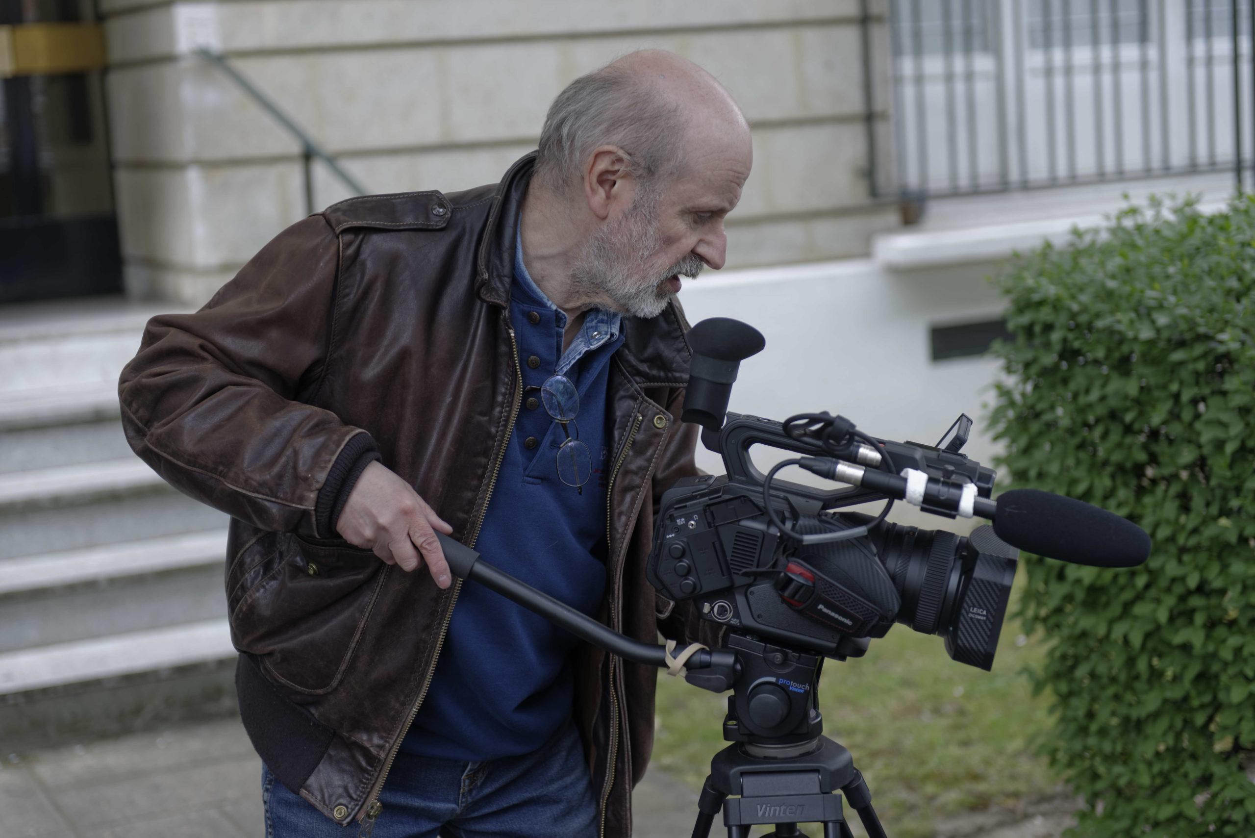 Pere et impair photos tournage 29