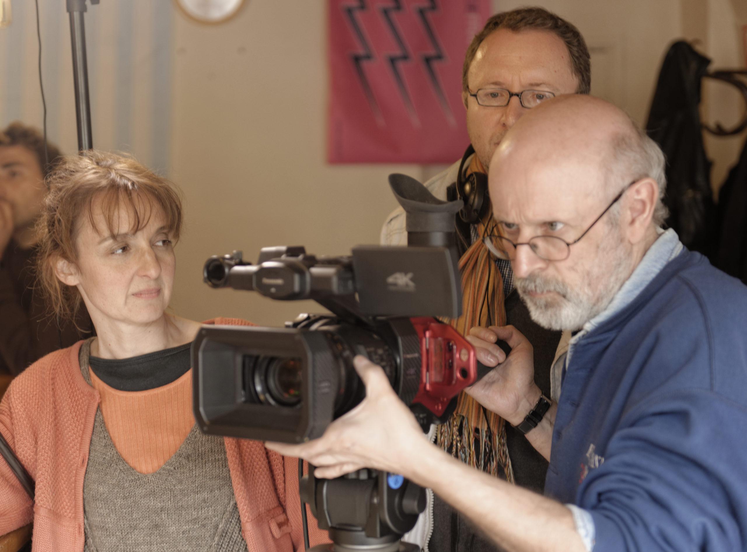 Pere et impair photos tournage 54