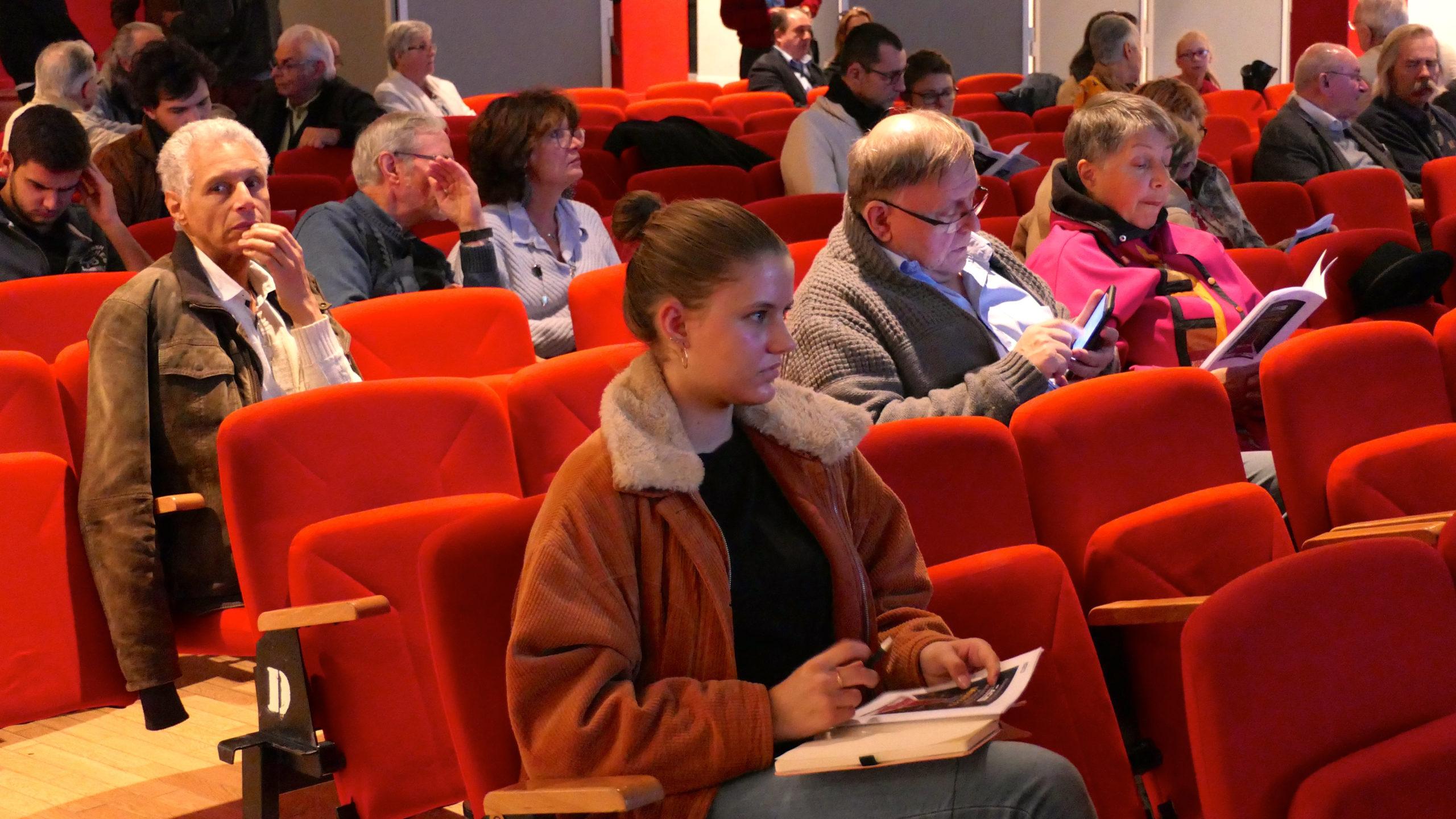Festival de Films Courts Les Moulins d\'Or 2018 03