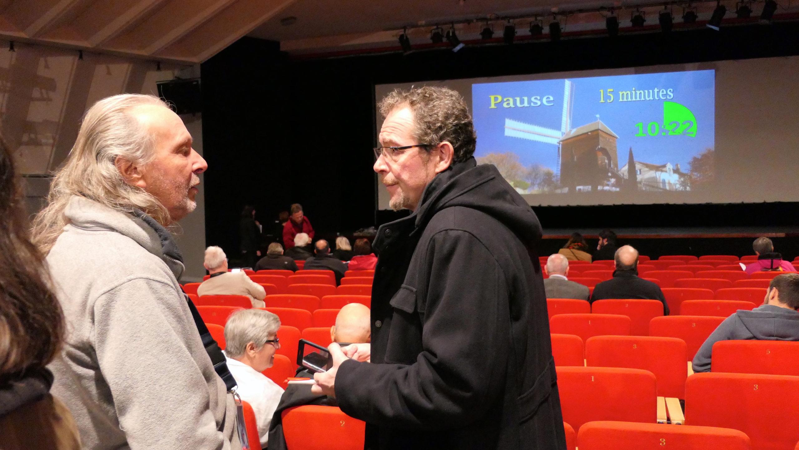 Festival de Films Courts Les Moulins d\'Or 2018 11