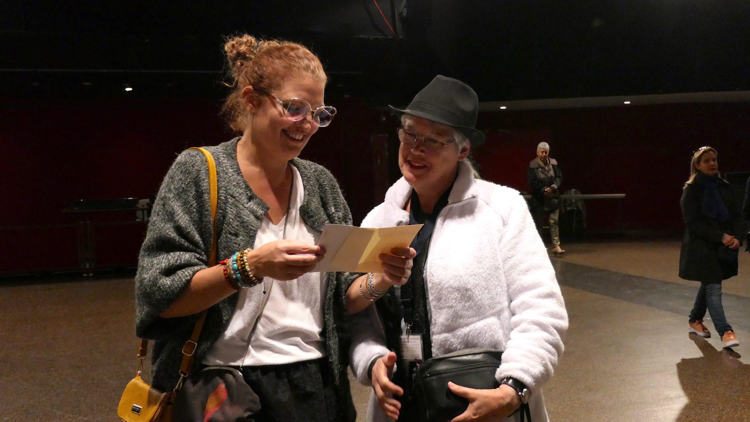 Festival de Films Courts Les Moulins d\'Or 2018 15