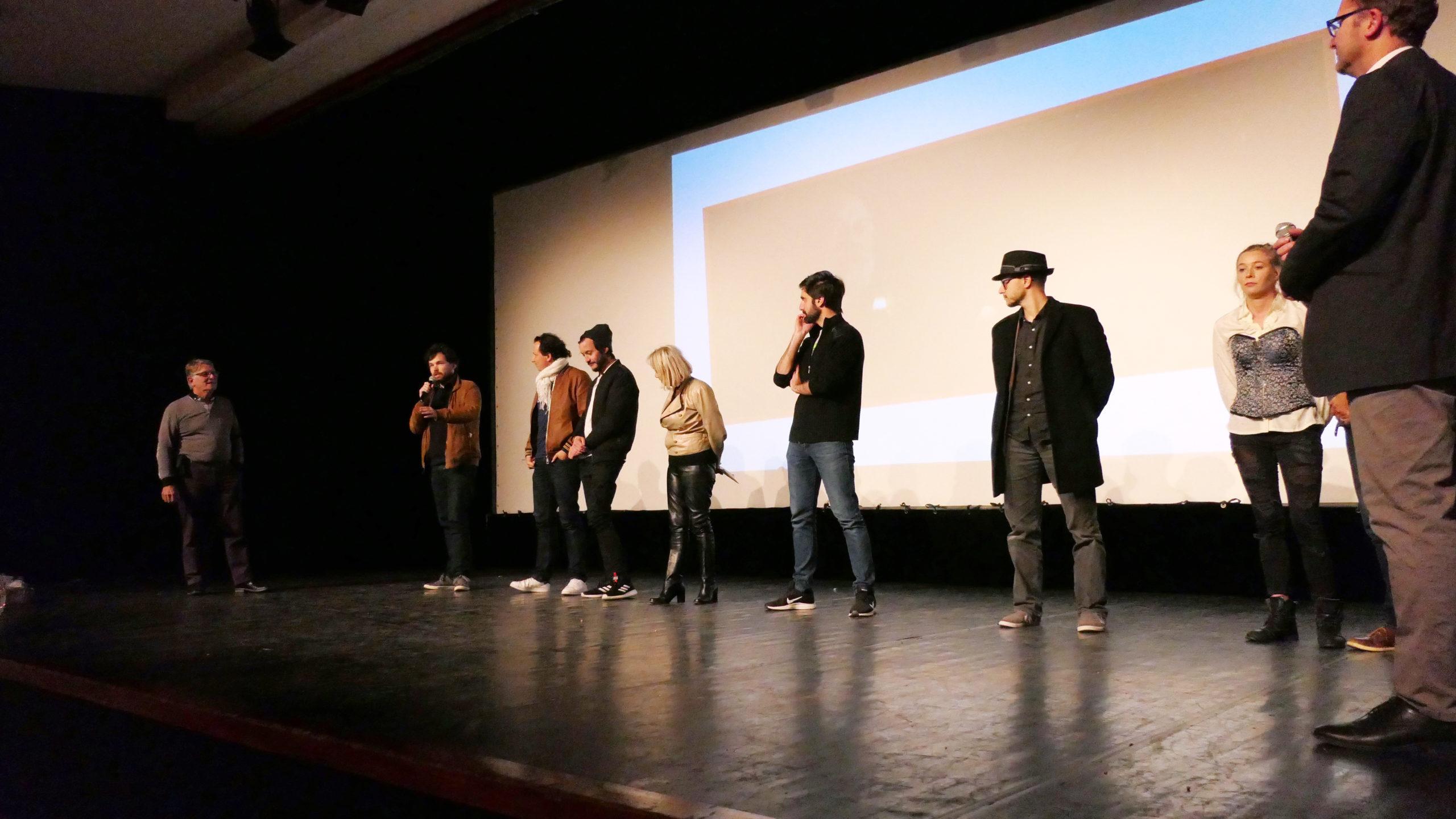 Festival de Films Courts Les Moulins d\'Or 2018 18