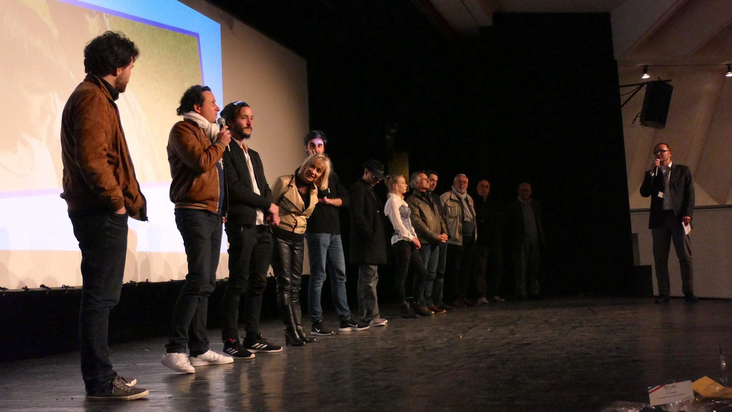 Festival de Films Courts Les Moulins d\'Or 2018 22