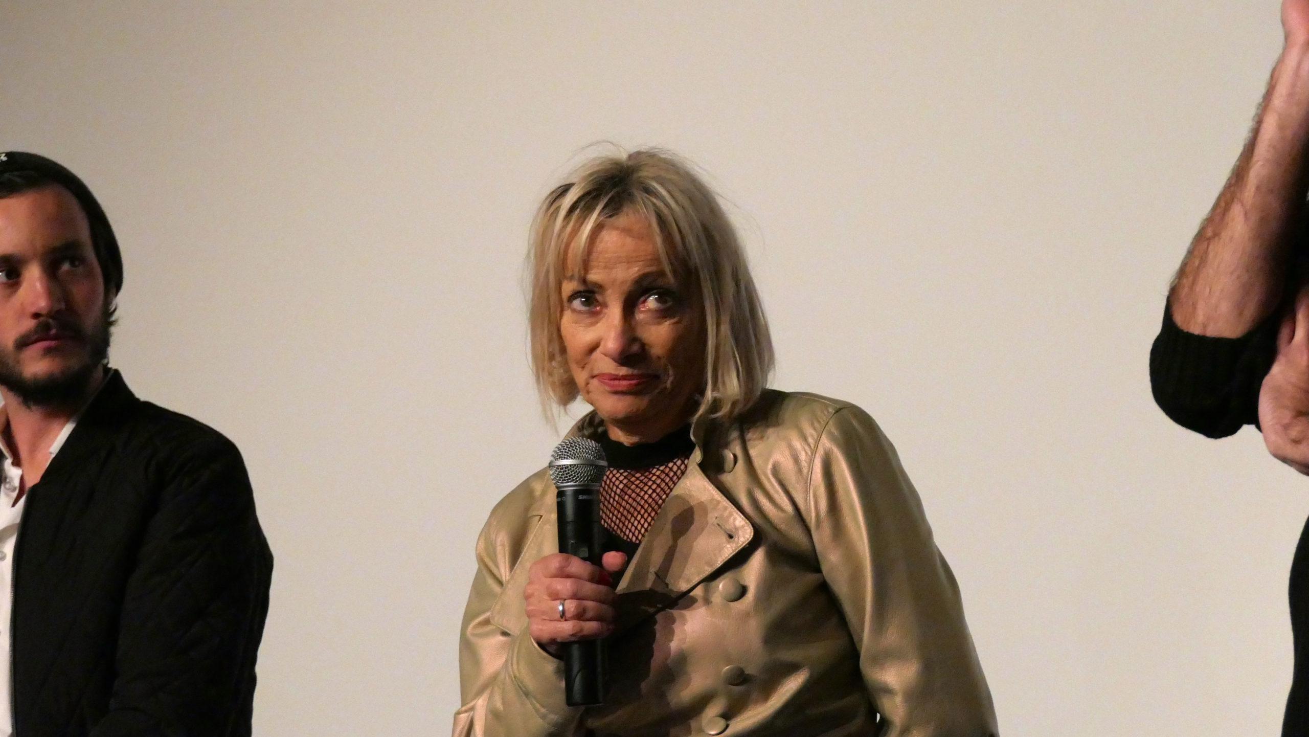 Festival de Films Courts Les Moulins d\'Or 2018 23