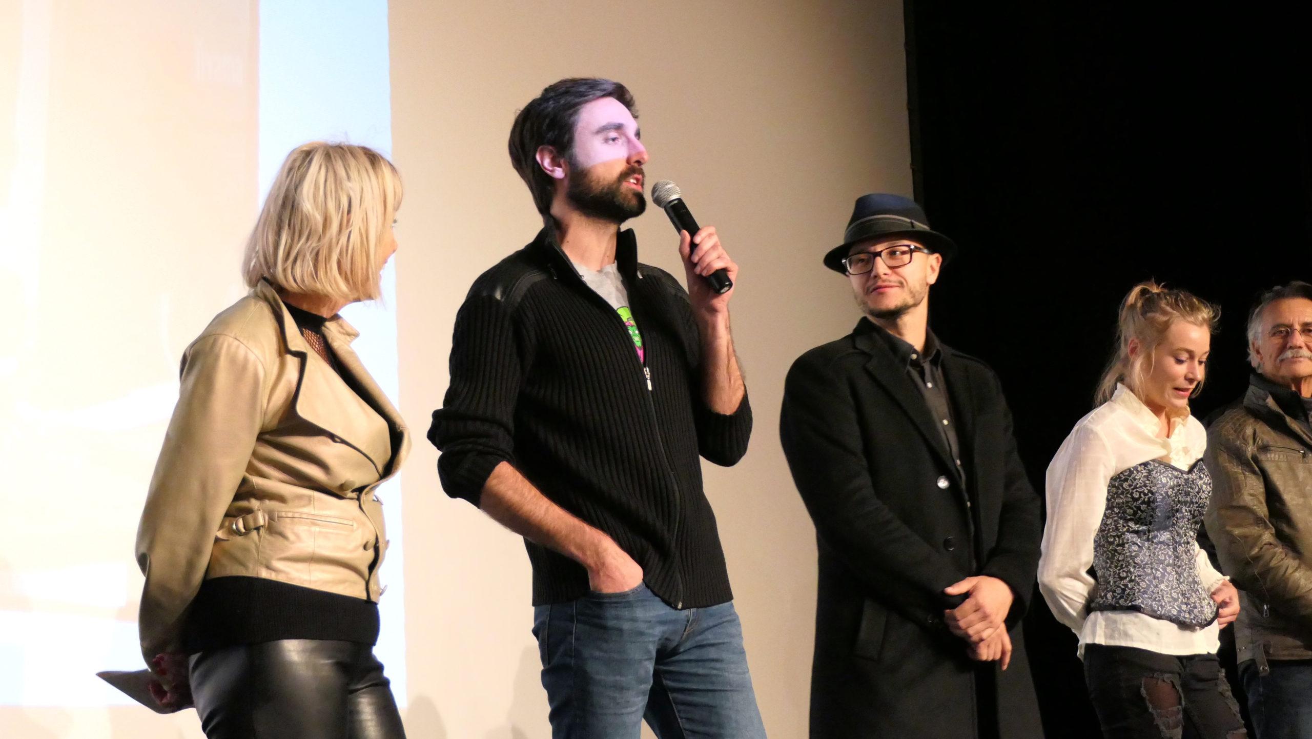 Festival de Films Courts Les Moulins d\'Or 2018 25