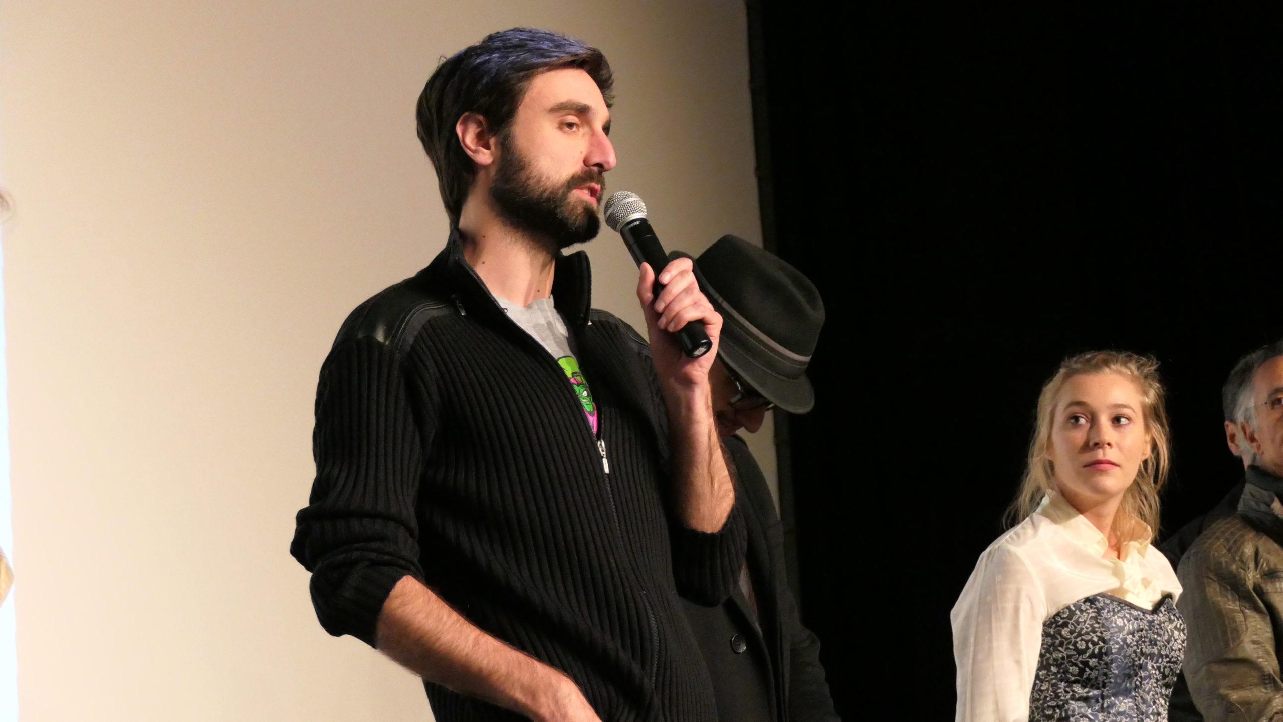 Festival de Films Courts Les Moulins d\'Or 2018 26