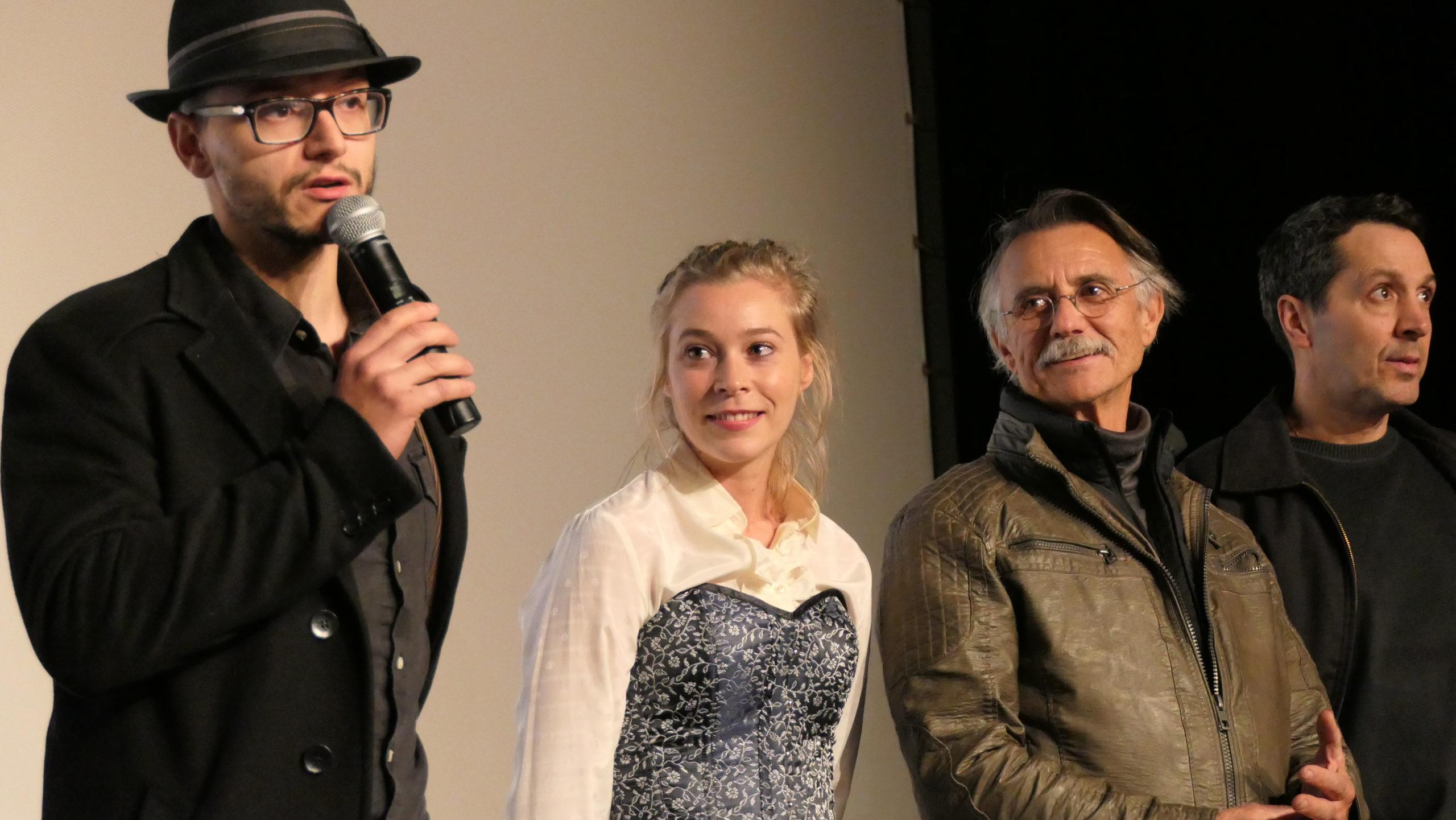 Festival de Films Courts Les Moulins d\'Or 2018 34