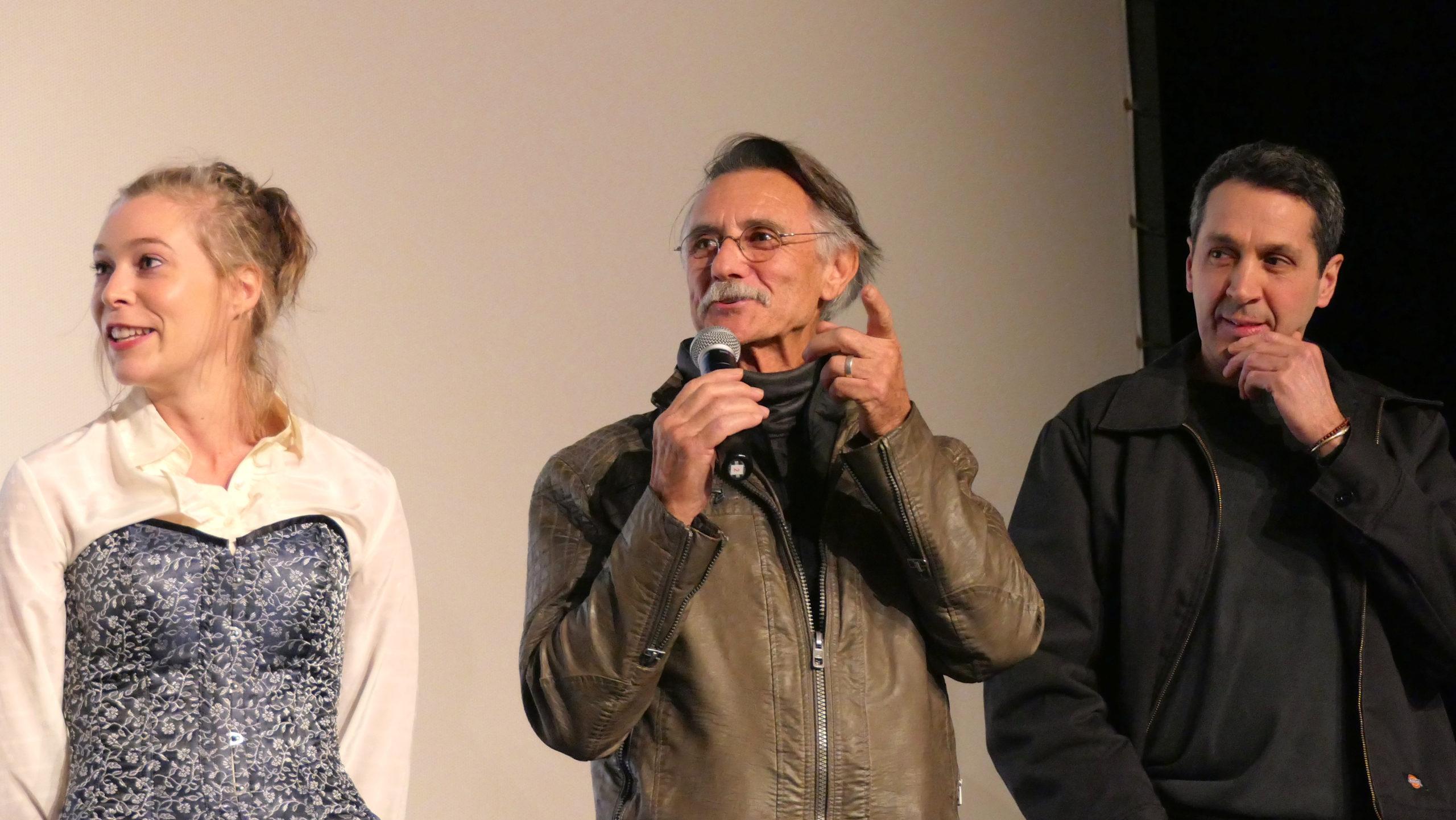 Festival de Films Courts Les Moulins d\'Or 2018 38