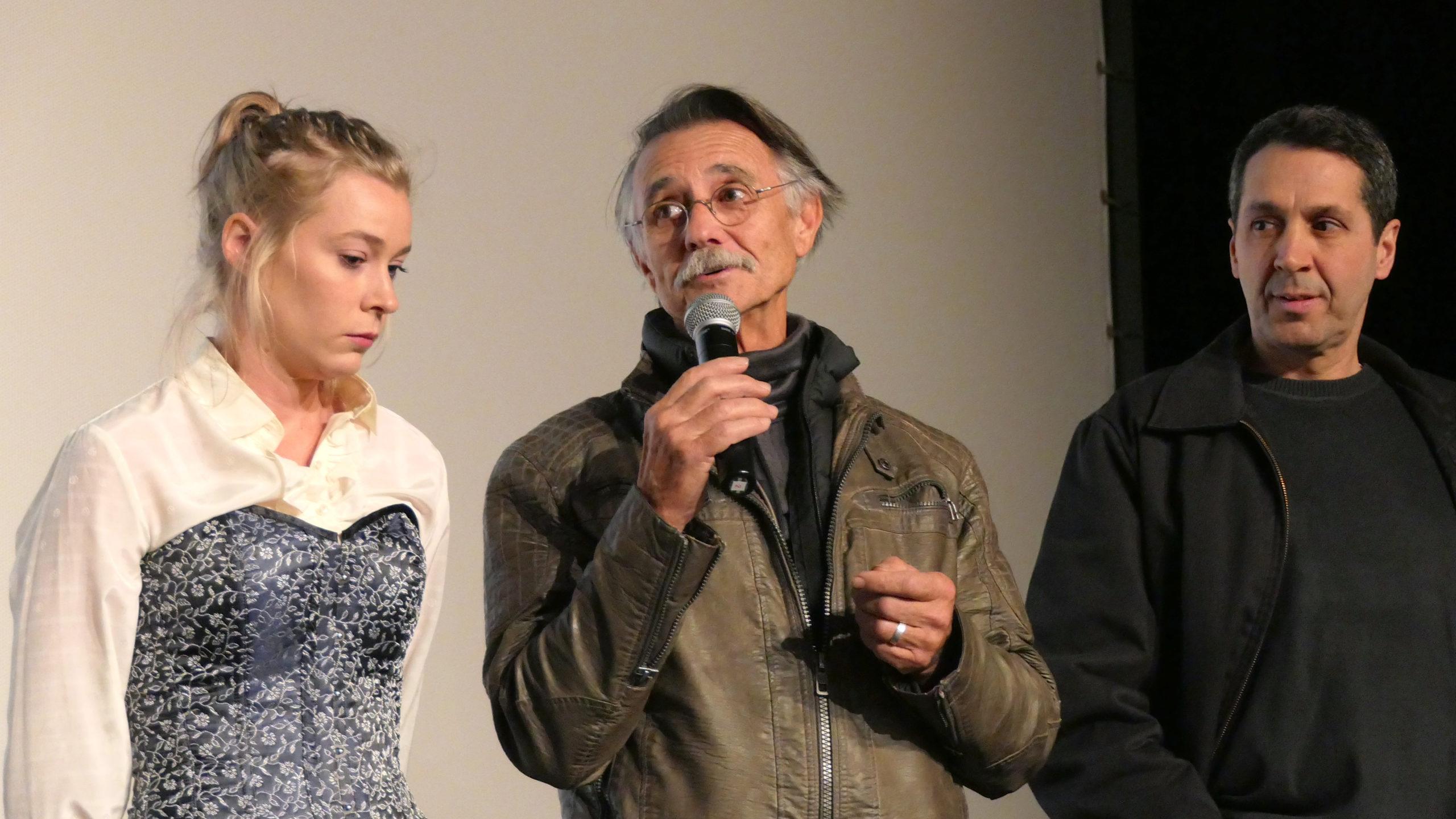 Festival de Films Courts Les Moulins d\'Or 2018 40