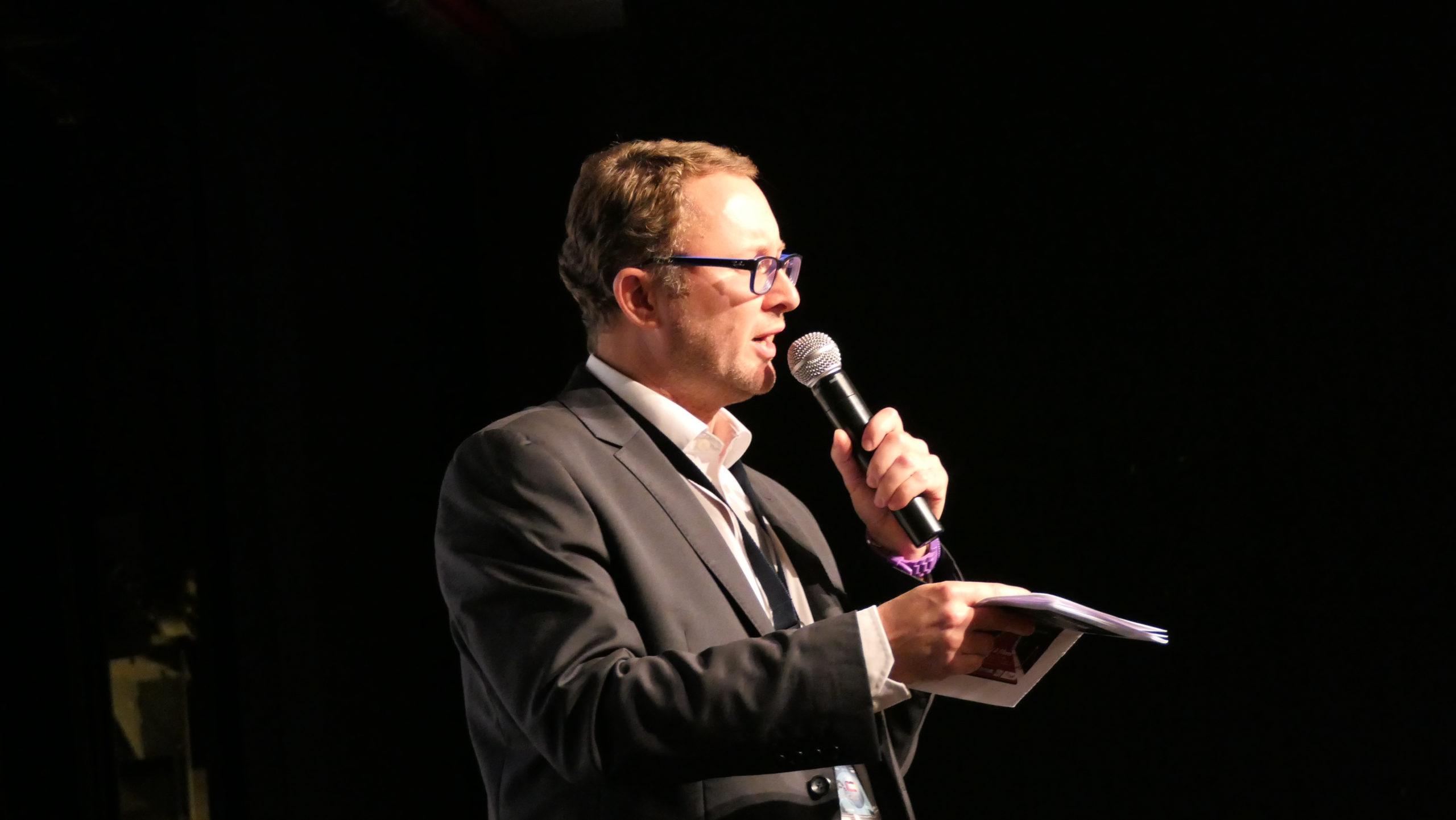 Festival de Films Courts Les Moulins d\'Or 2018 45