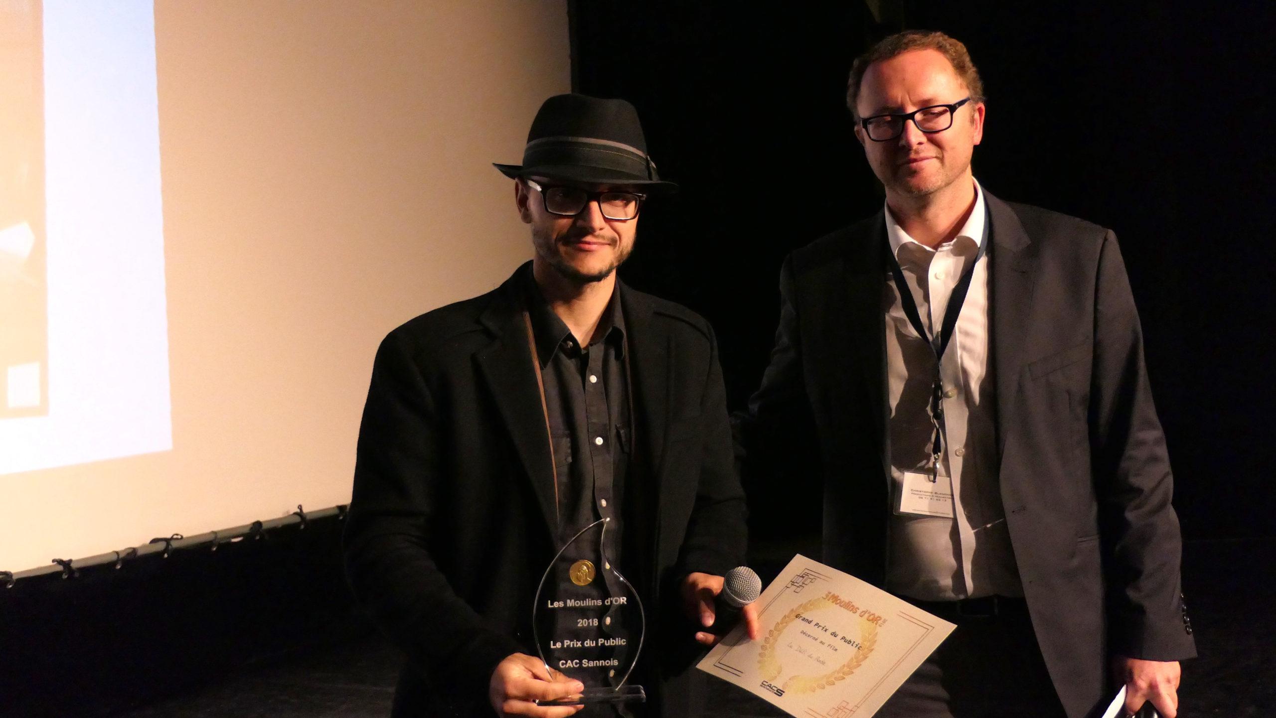 Festival de Films Courts Les Moulins d\'Or 2018 47