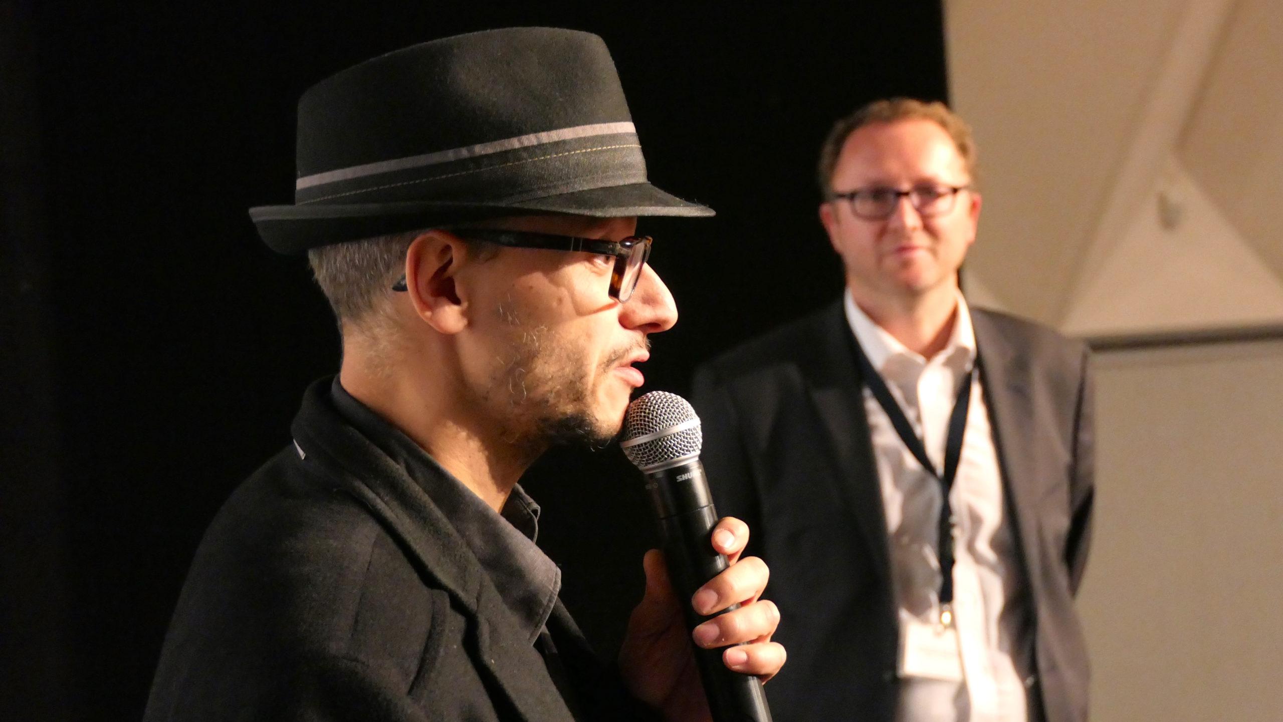 Festival de Films Courts Les Moulins d\'Or 2018 48