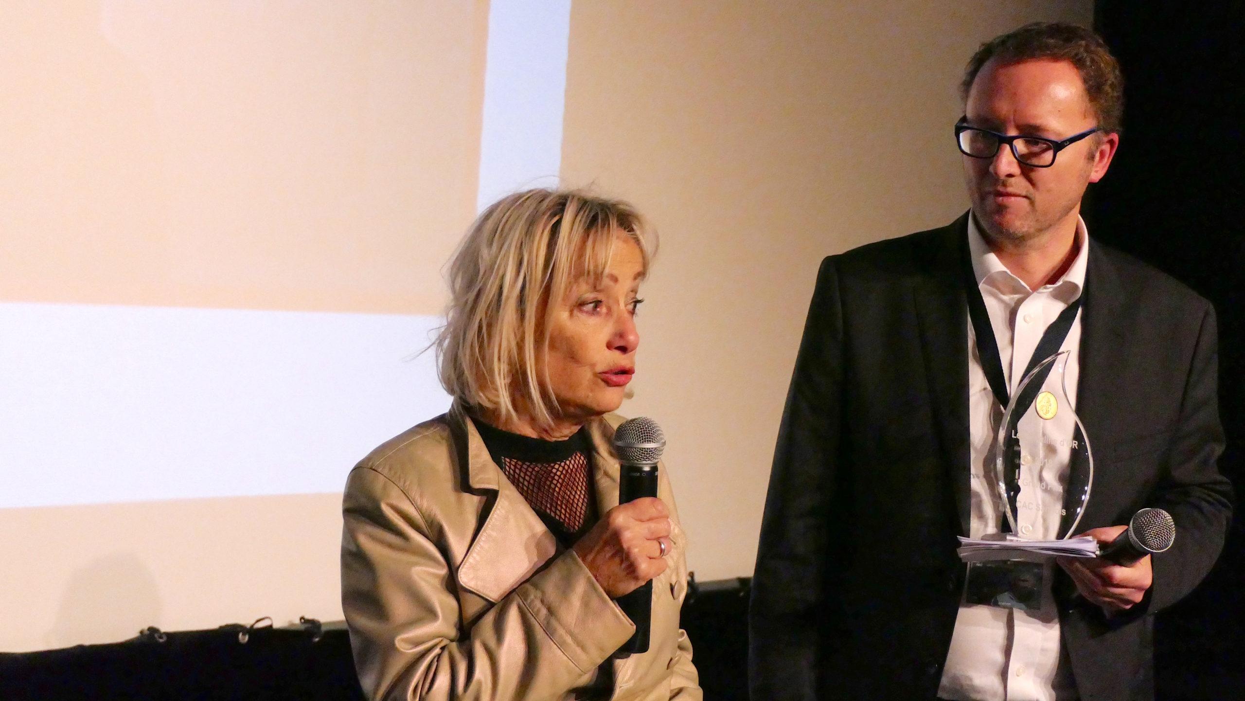 Festival de Films Courts Les Moulins d\'Or 2018 53