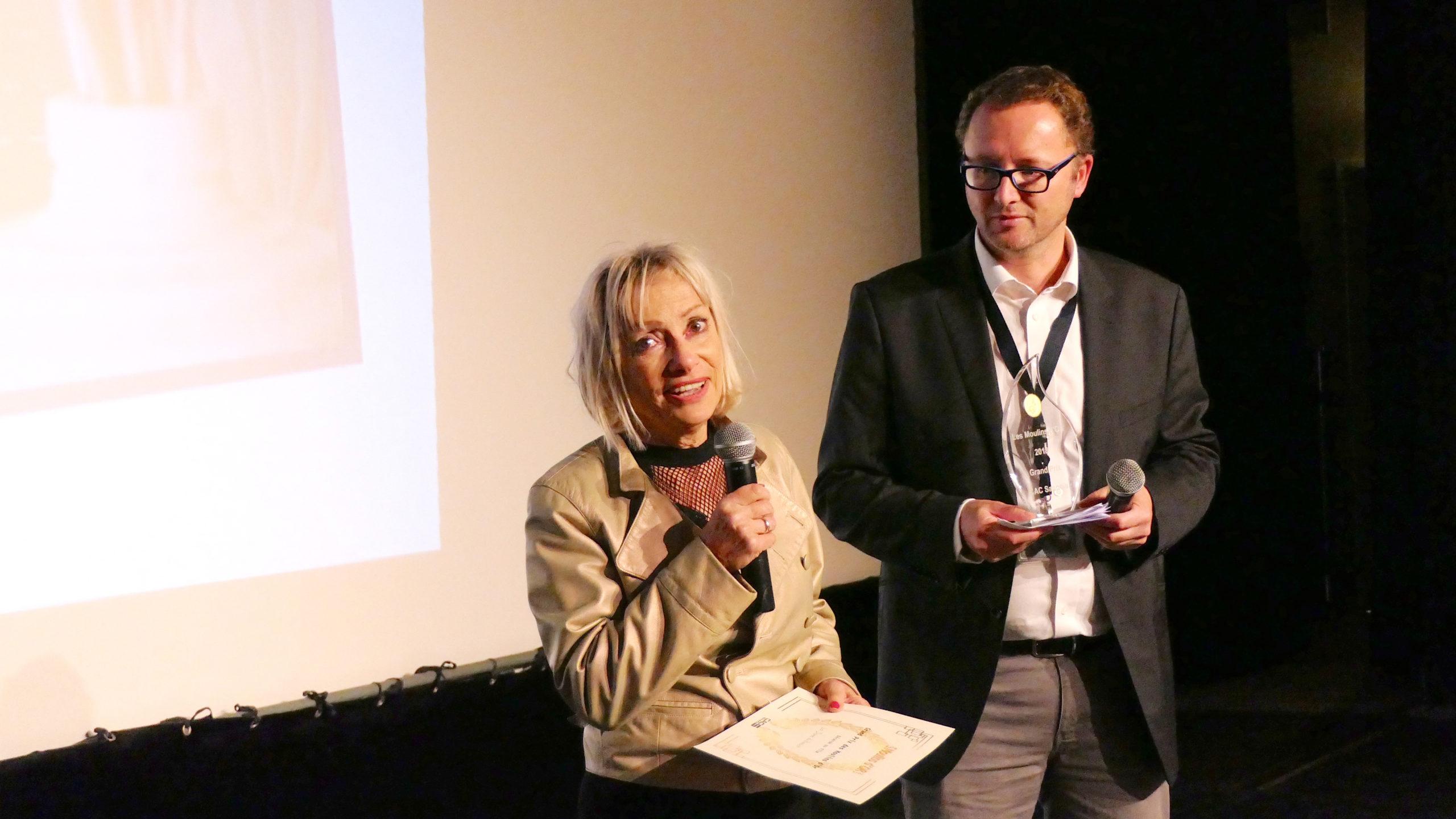 Festival de Films Courts Les Moulins d\'Or 2018 54