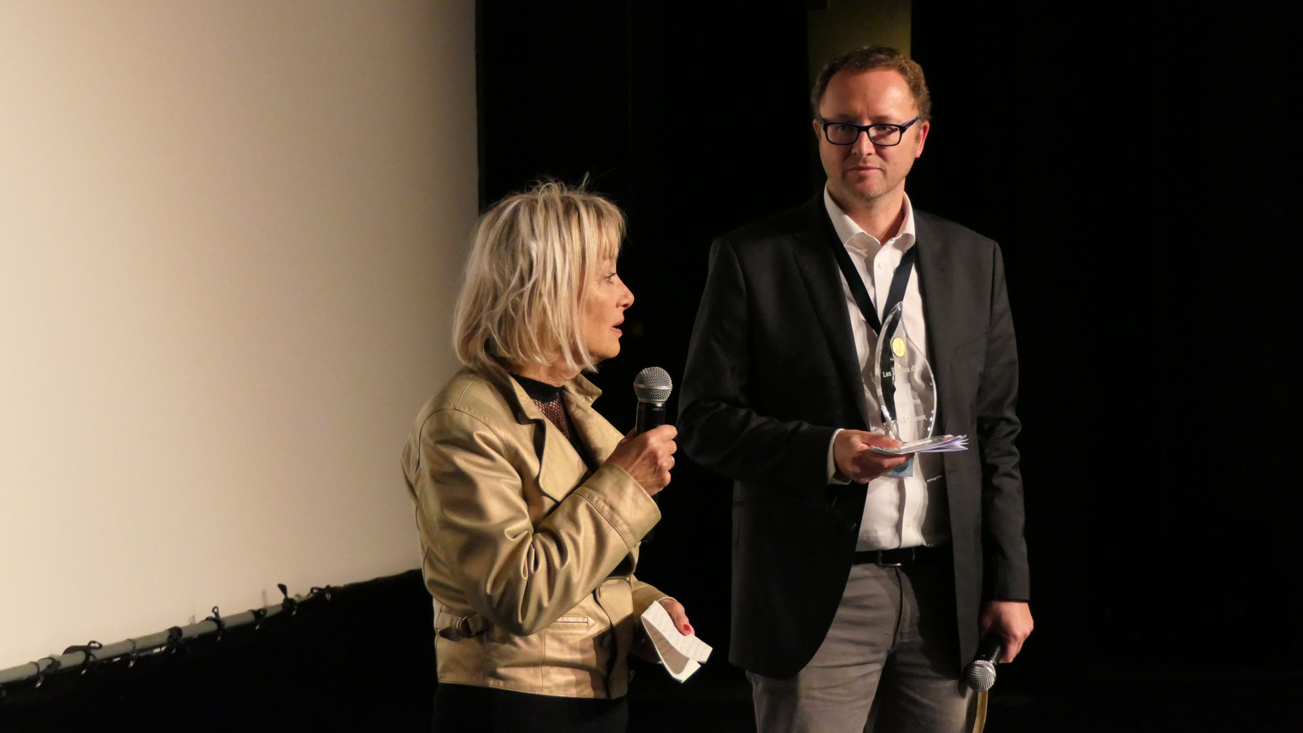 Festival de Films Courts Les Moulins d\'Or 2018 56