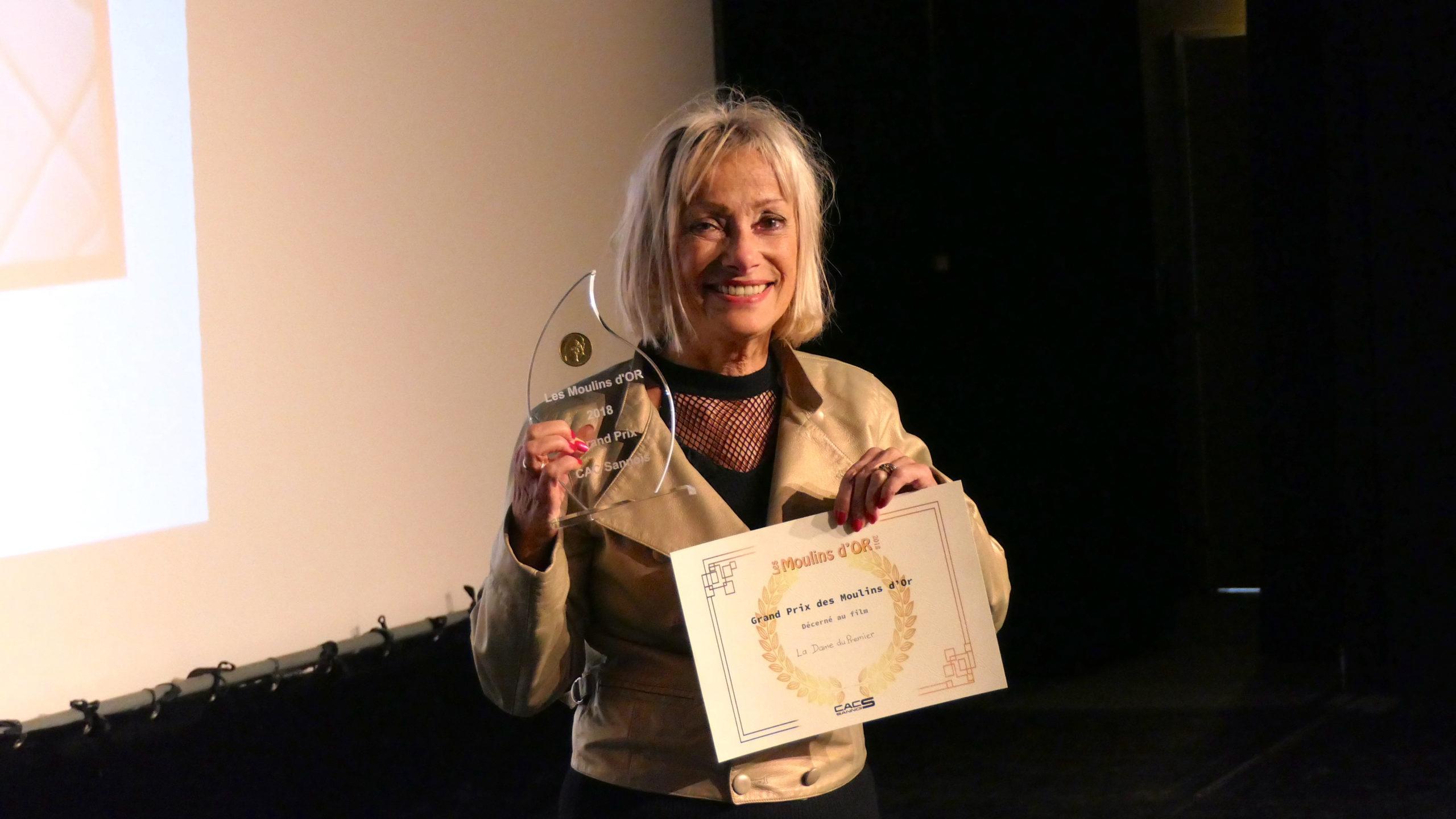 Festival de Films Courts Les Moulins d\'Or 2018 57
