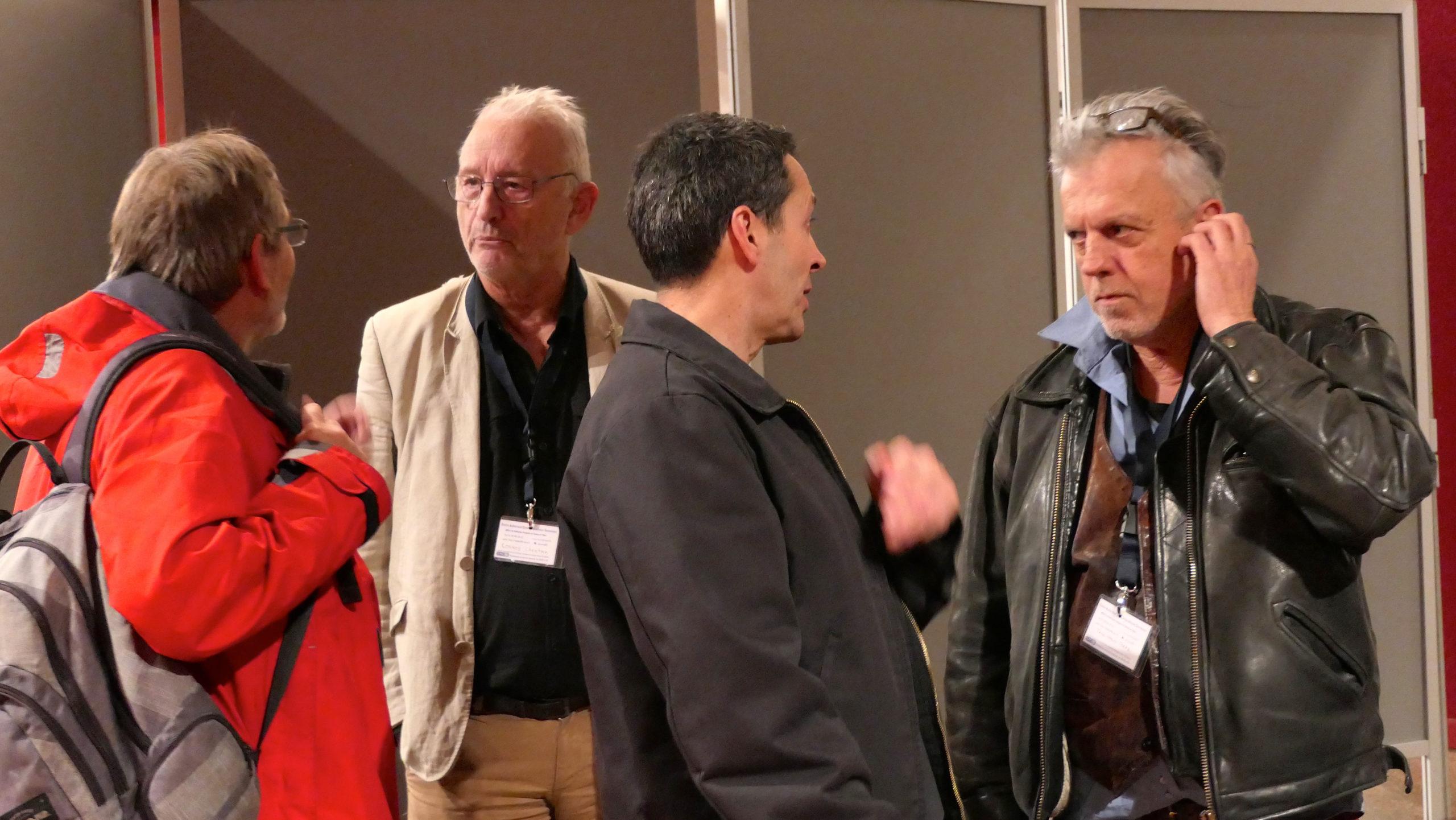 Festival de Films Courts Les Moulins d\'Or 2018 63