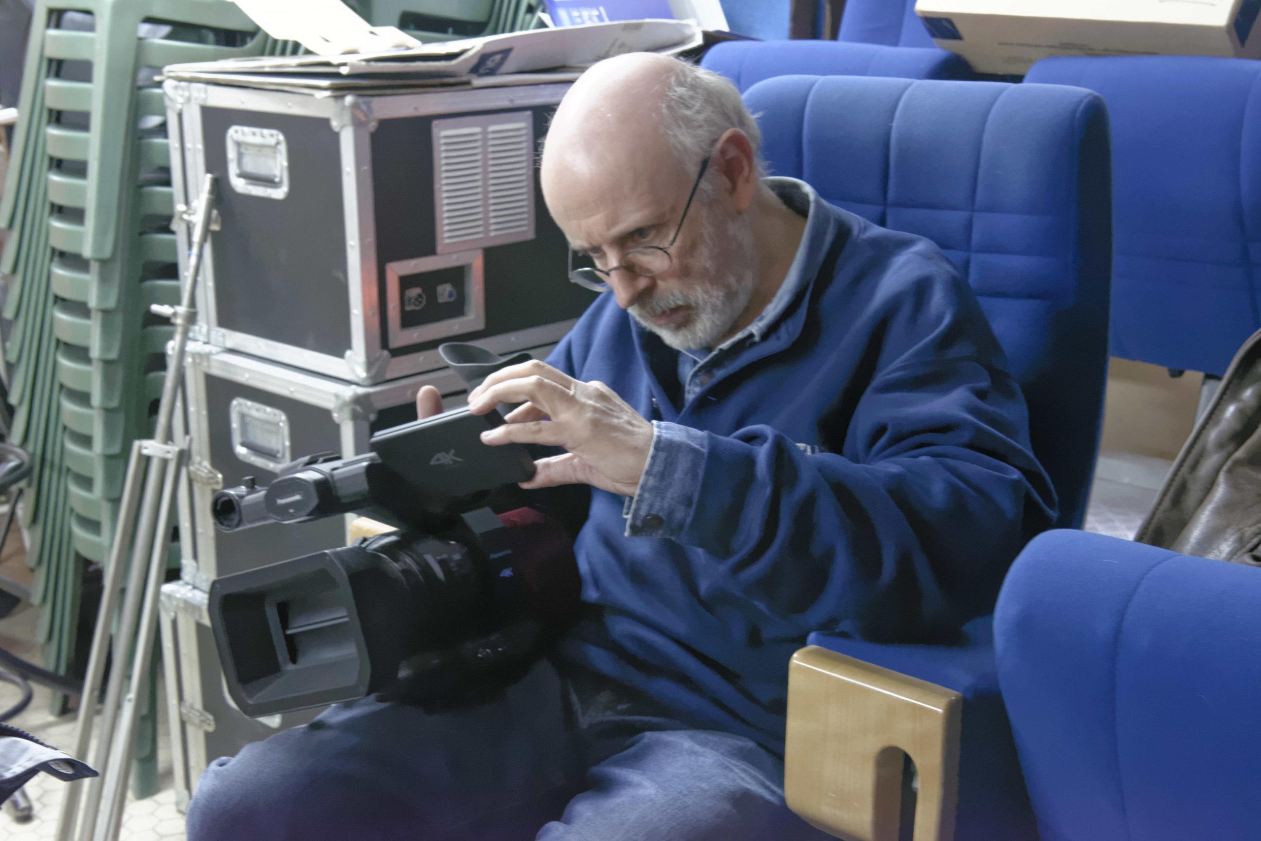 Pere et impair photos tournage 17