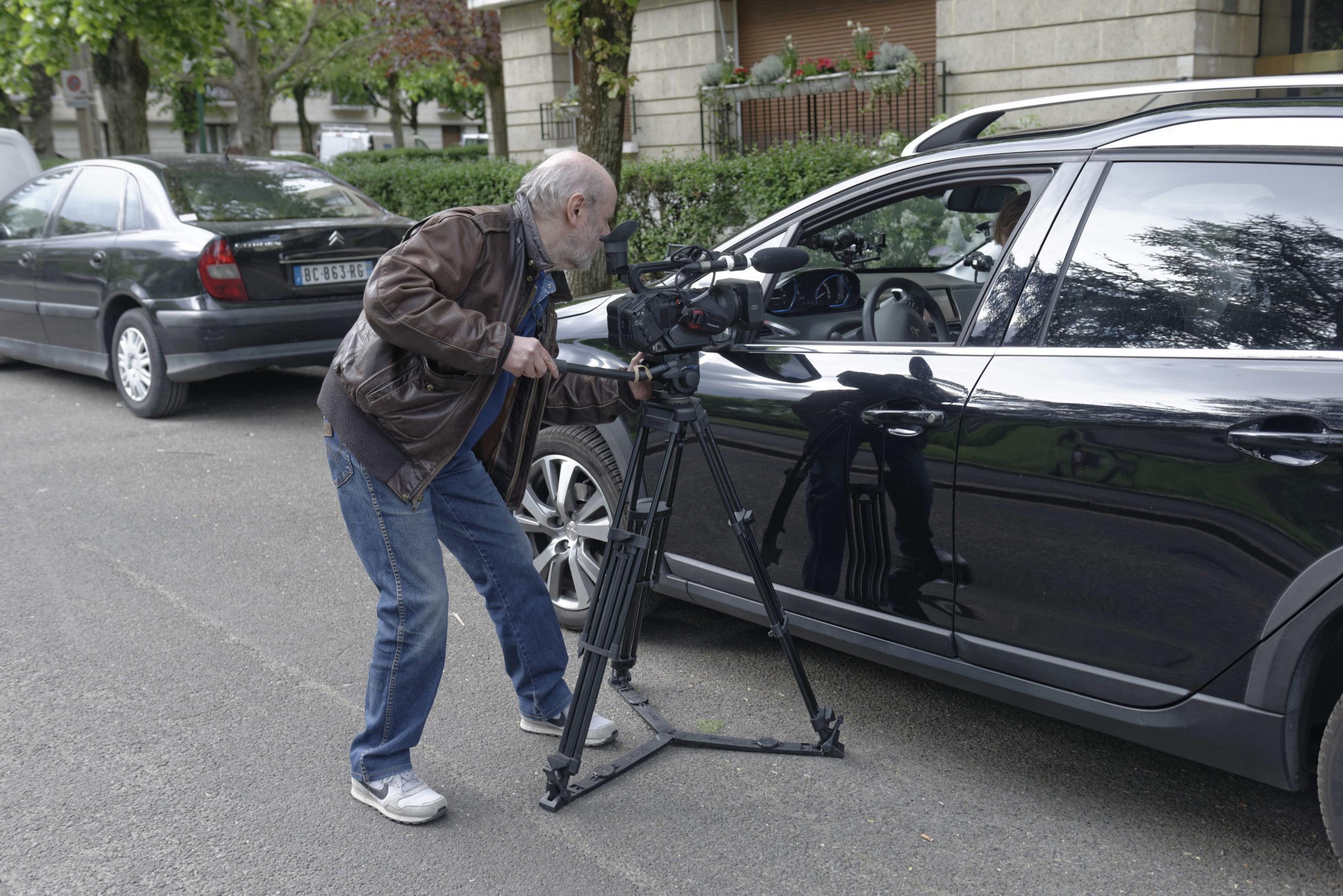Pere et impair photos tournage 26