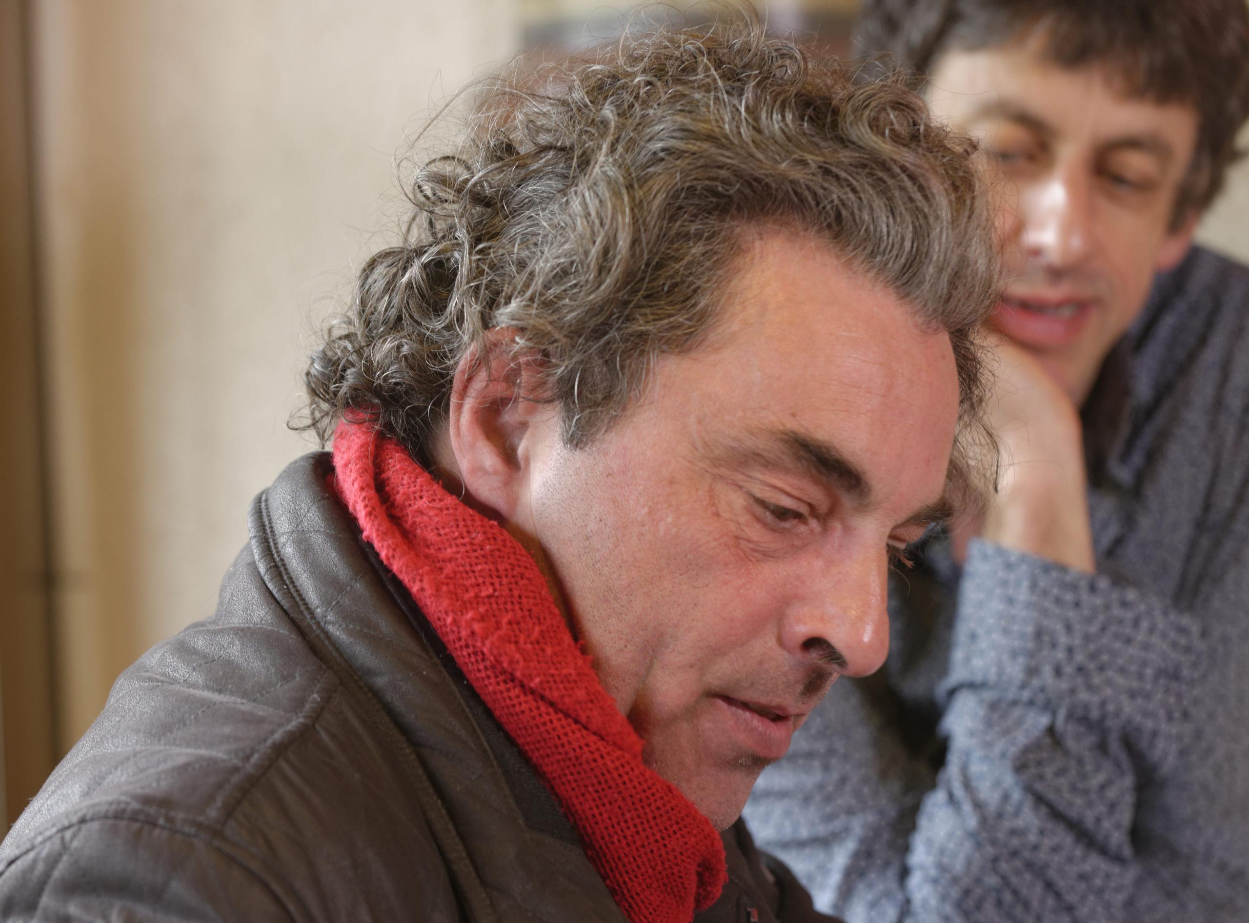 Pere et impair photos tournage 44
