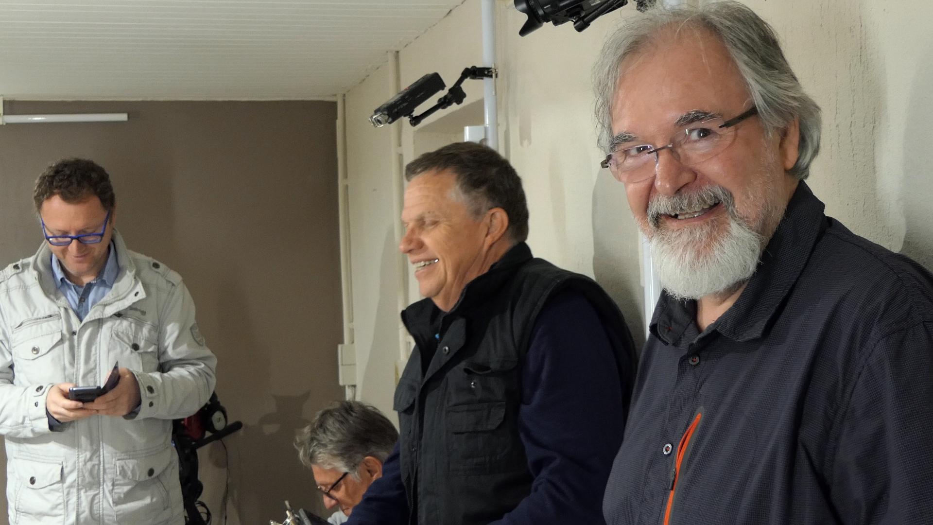 Tontons cadreurs tournage polar00