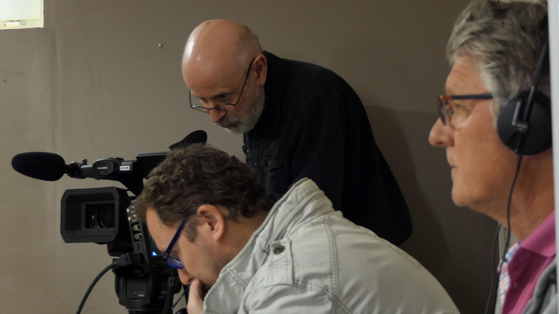 Tontons cadreurs tournage polar11