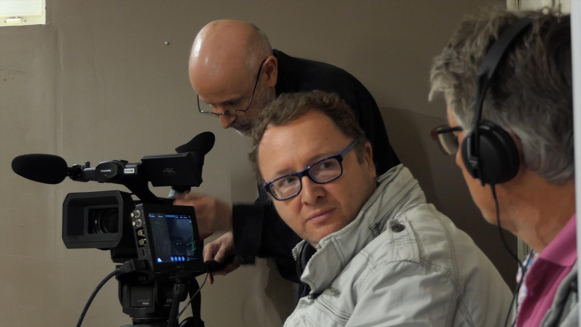 Tontons cadreurs tournage polar12