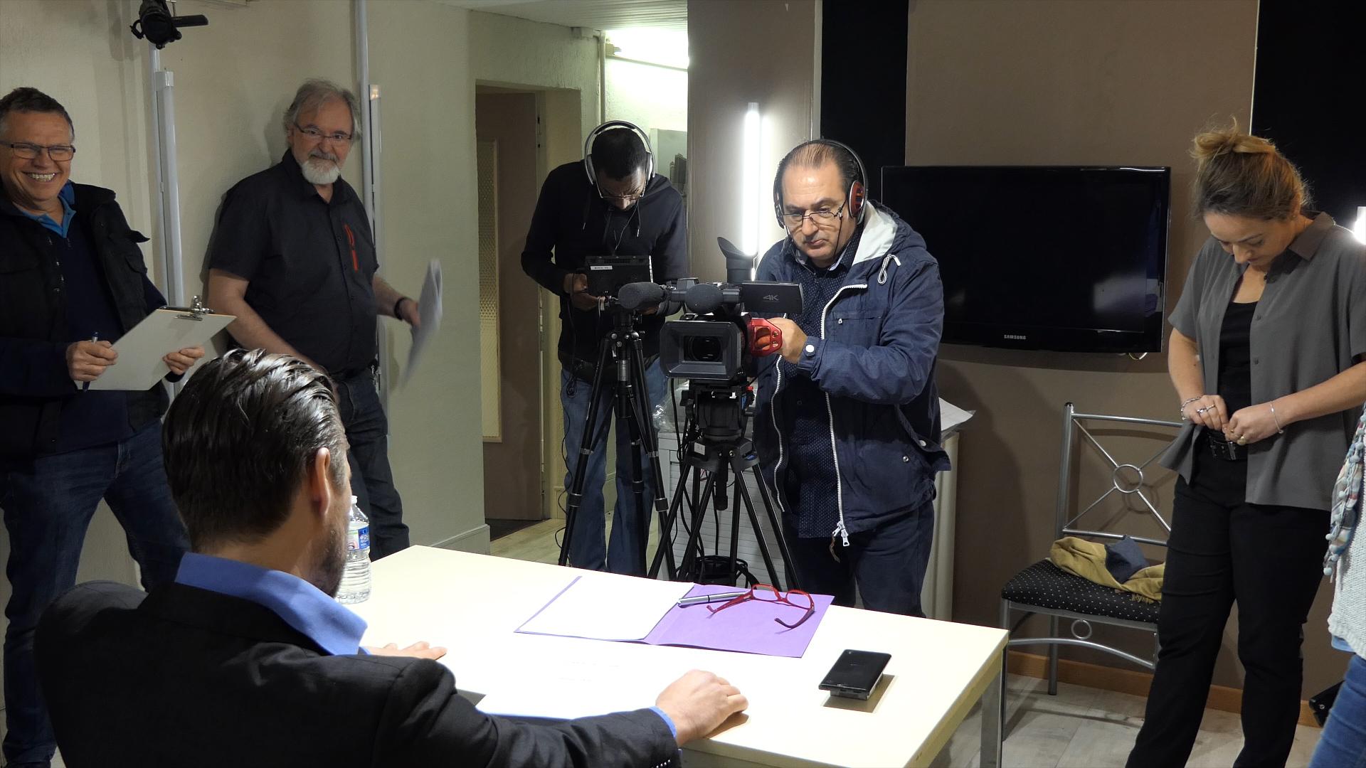 Tontons cadreurs tournage polar14