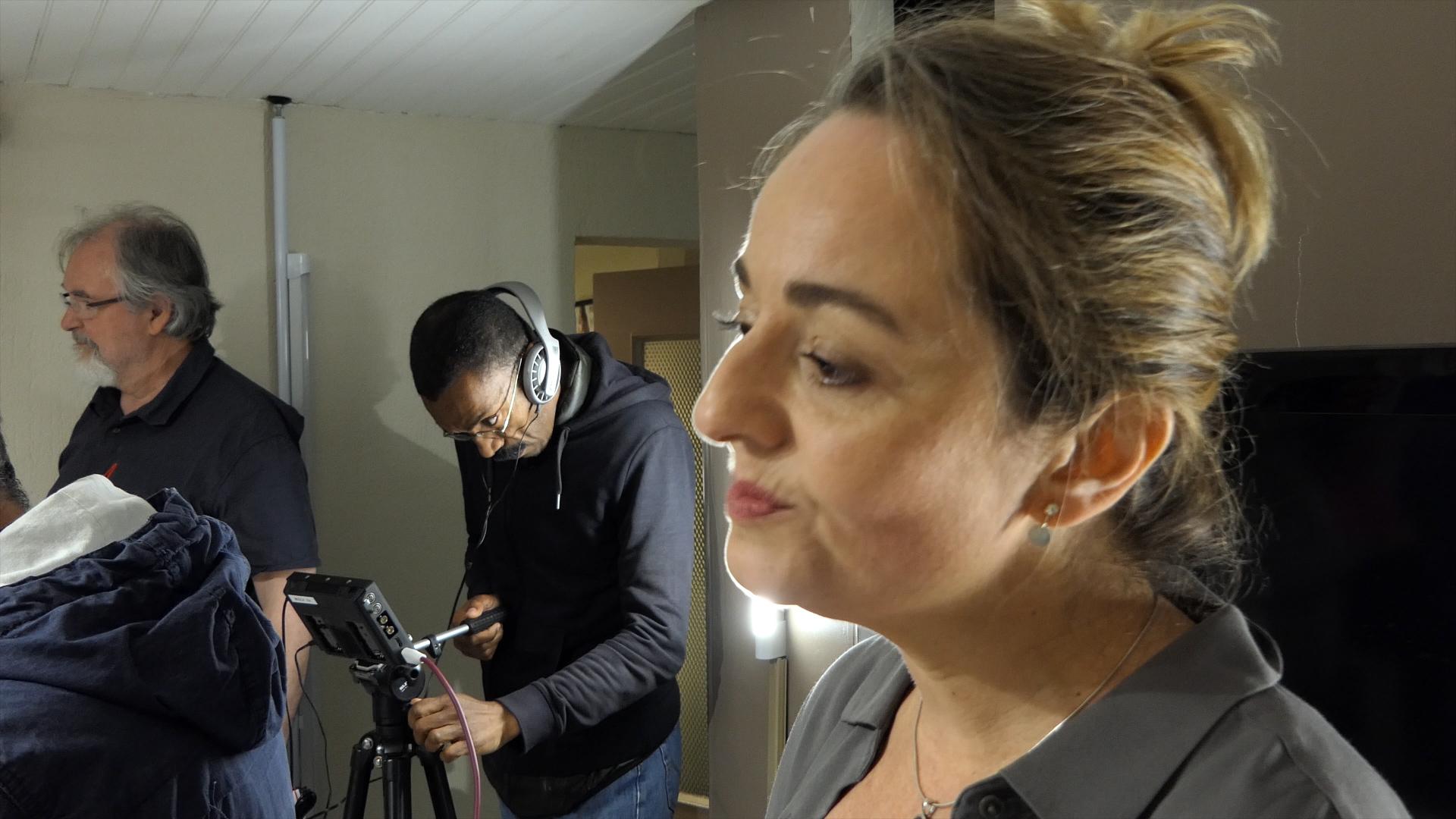 Tontons cadreurs tournage polar15