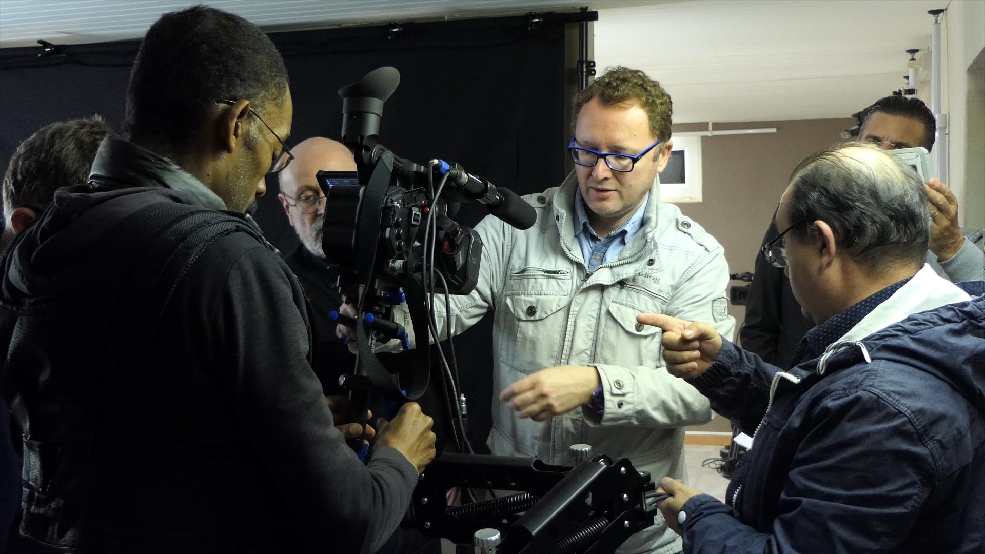 Tontons cadreurs tournage polar24