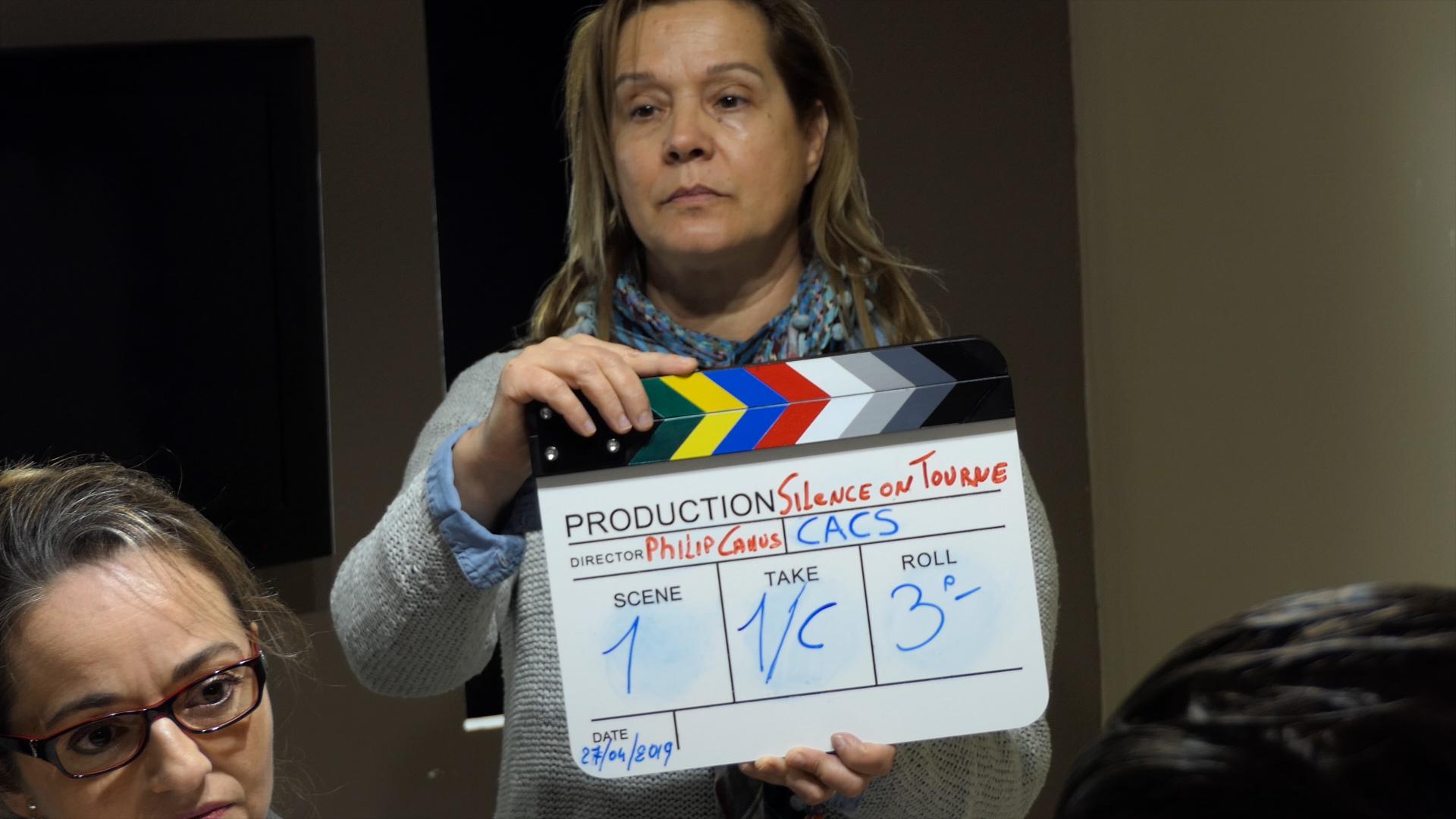 Tontons cadreurs tournage polar29