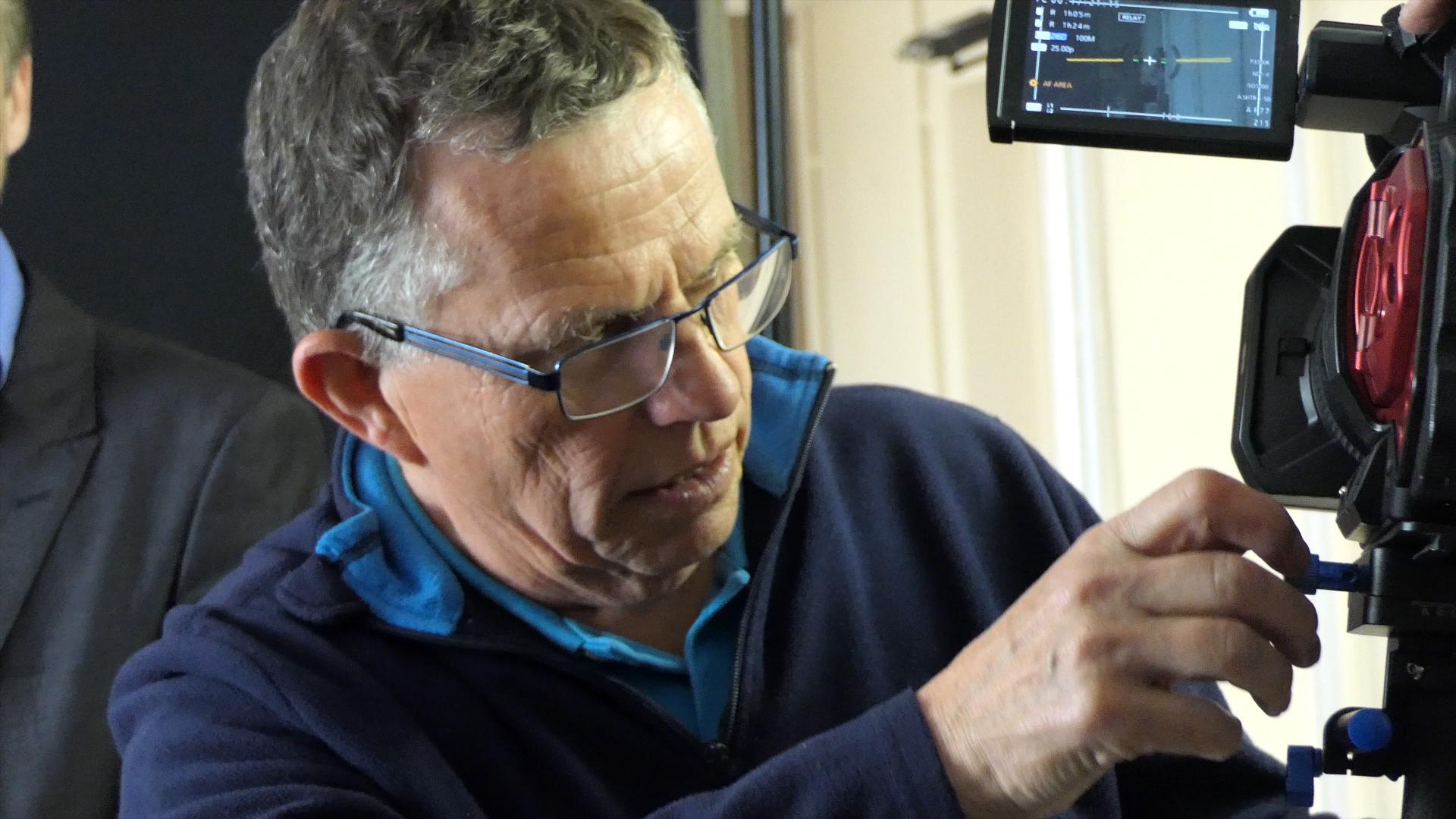 Tontons cadreurs tournage polar33