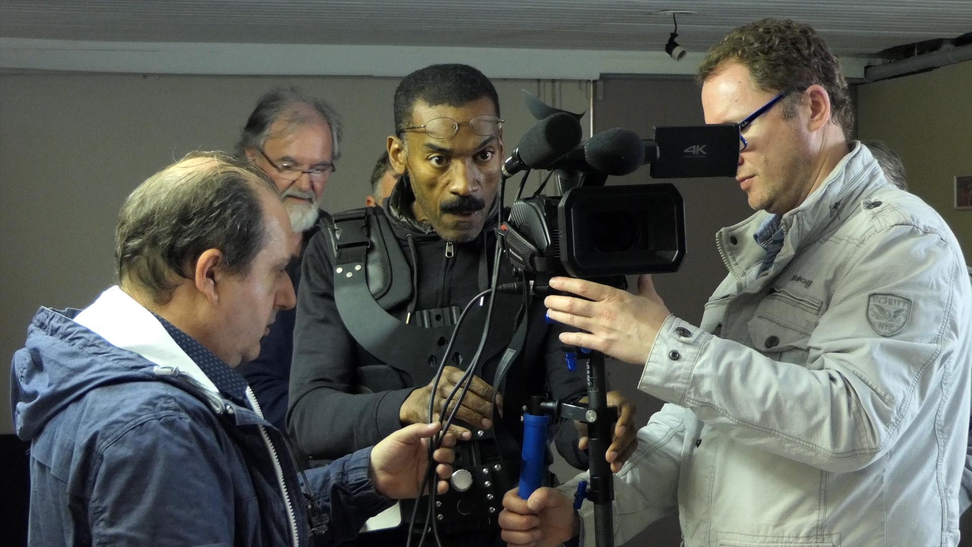Tontons cadreurs tournage polar37