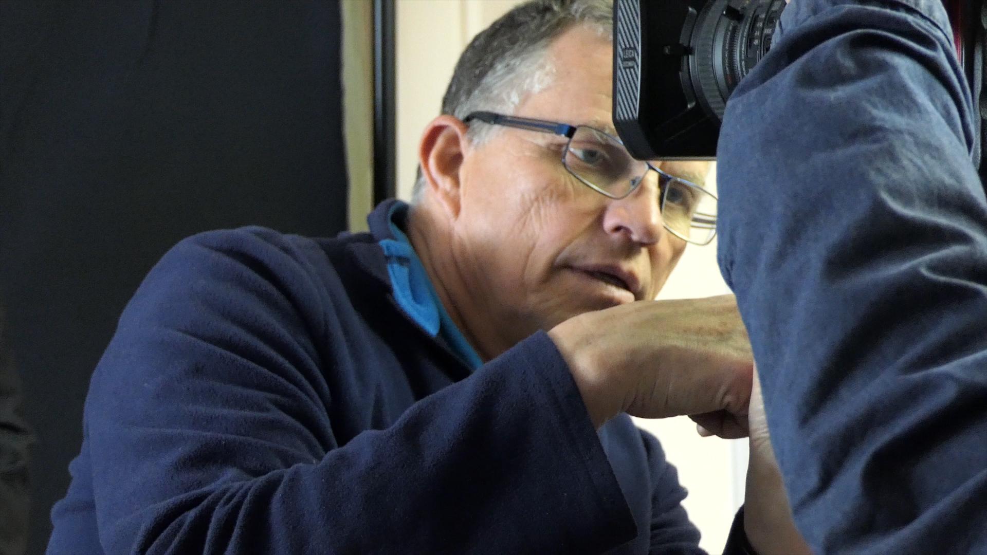 Tontons cadreurs tournage polar40