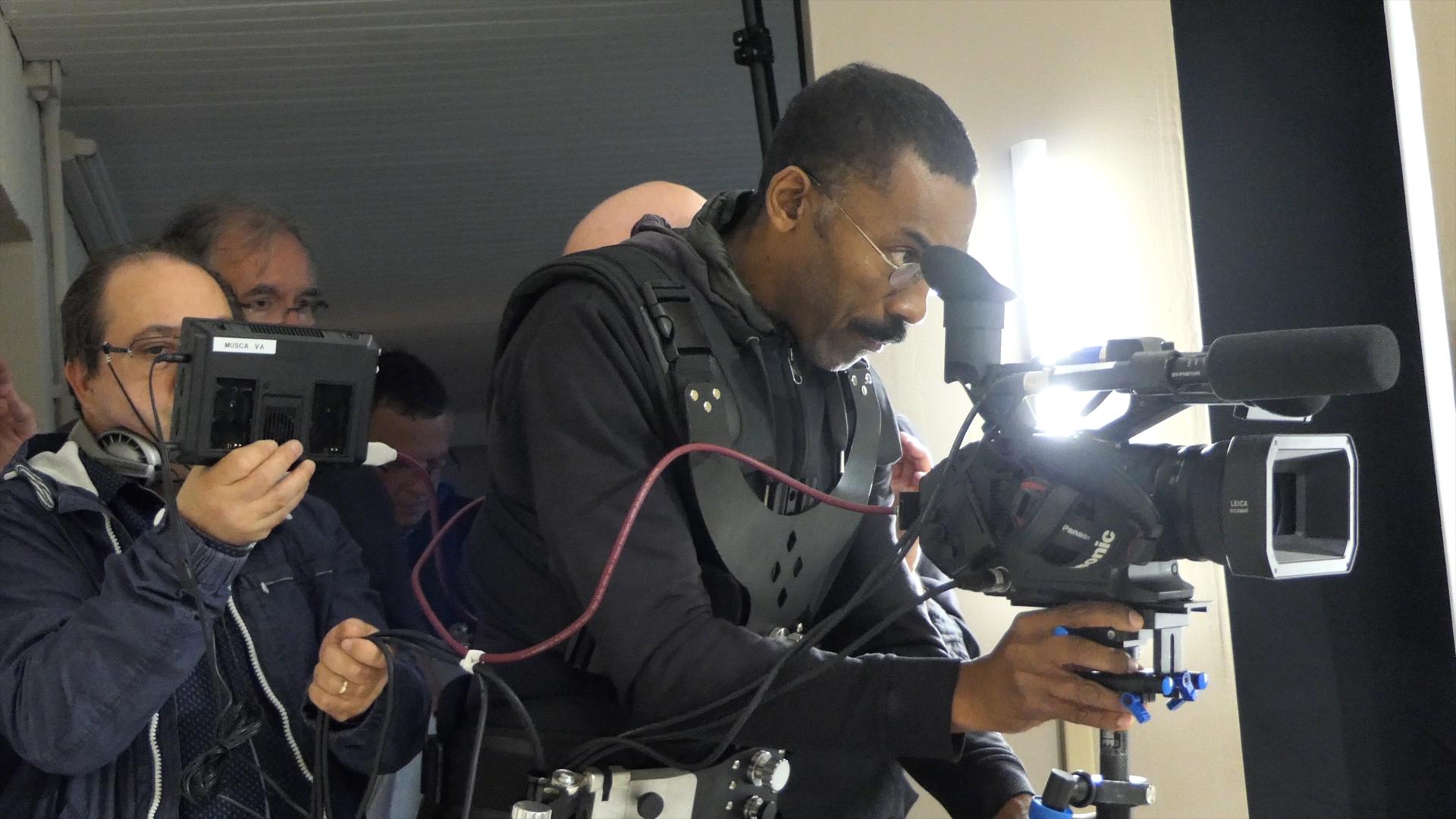 Tontons cadreurs tournage polar43