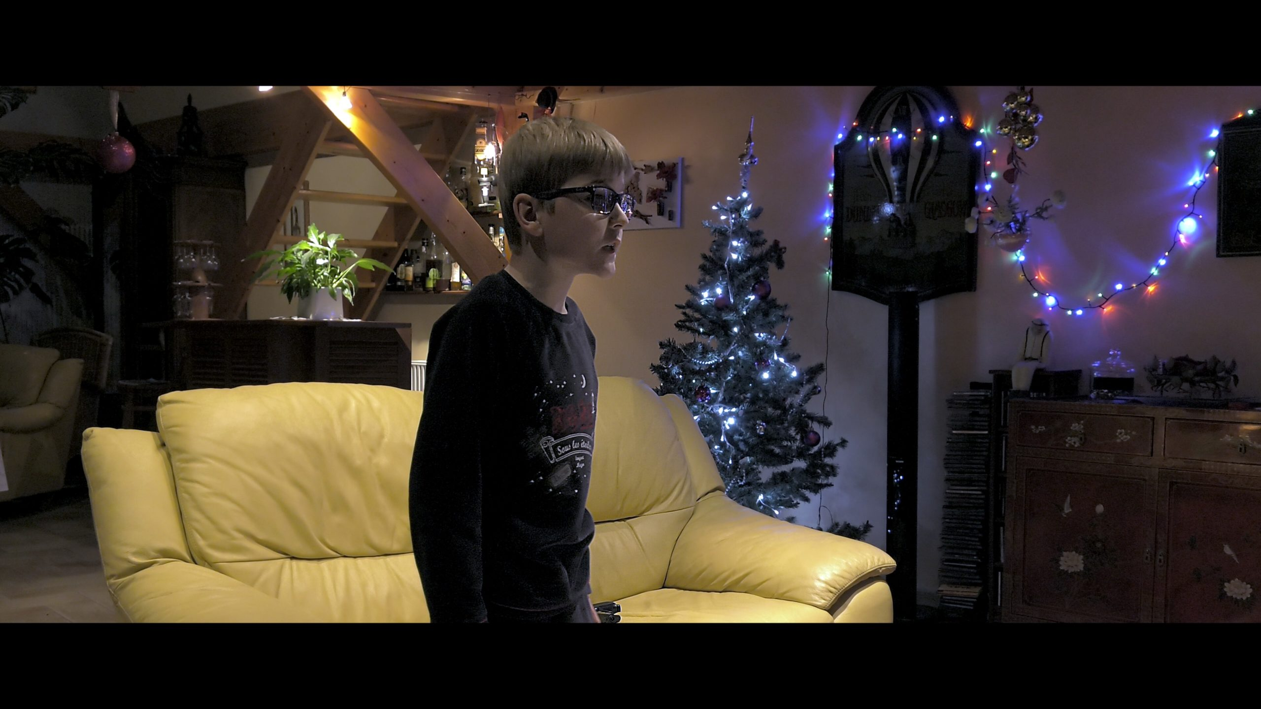 Noel vole les tontons cadreurs 15