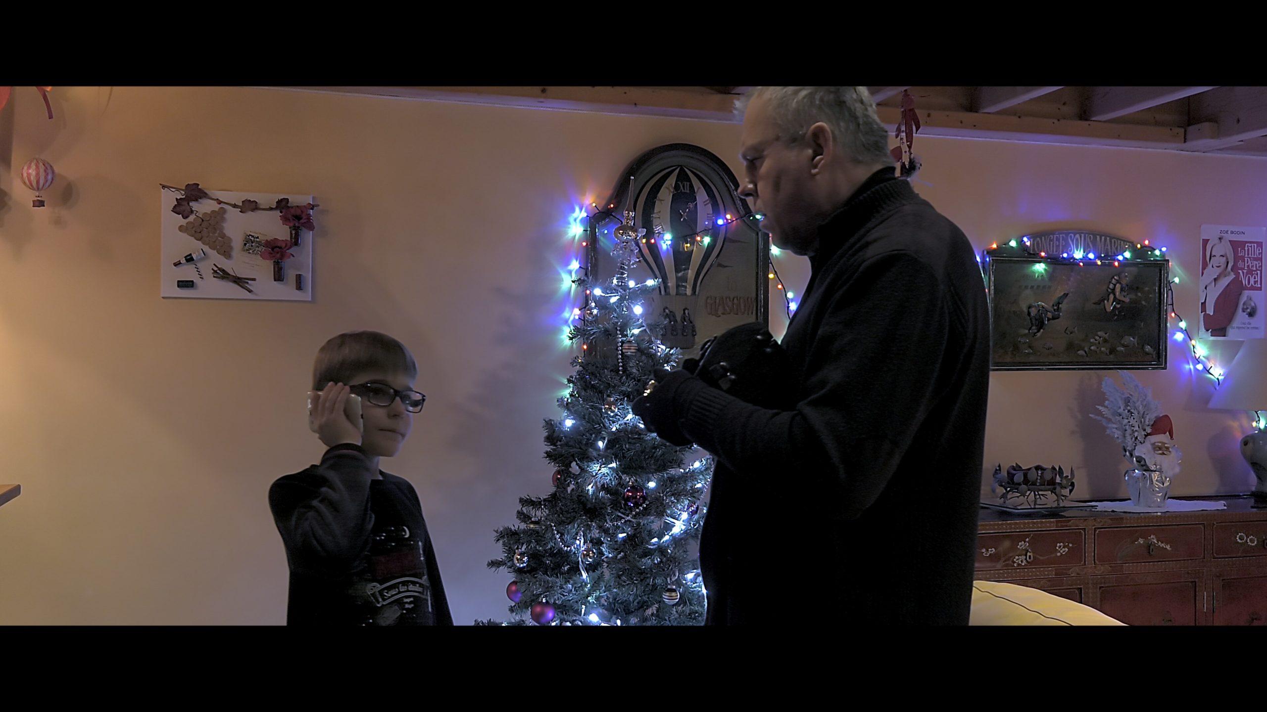 Noel vole les tontons cadreurs 18