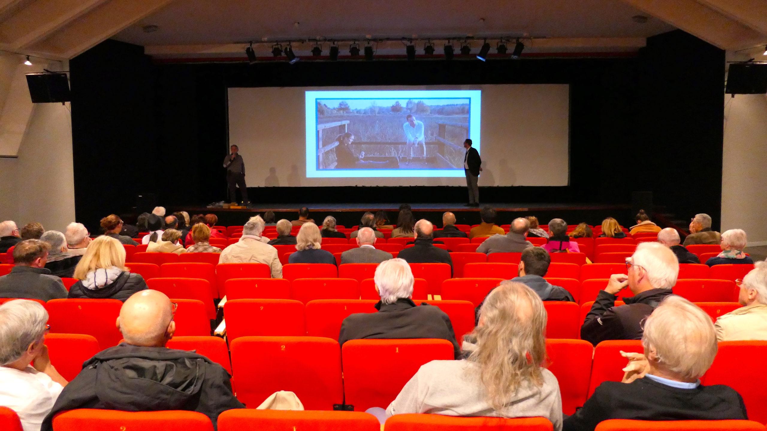 Festival de Films Courts Les Moulins d\'Or 2018 16