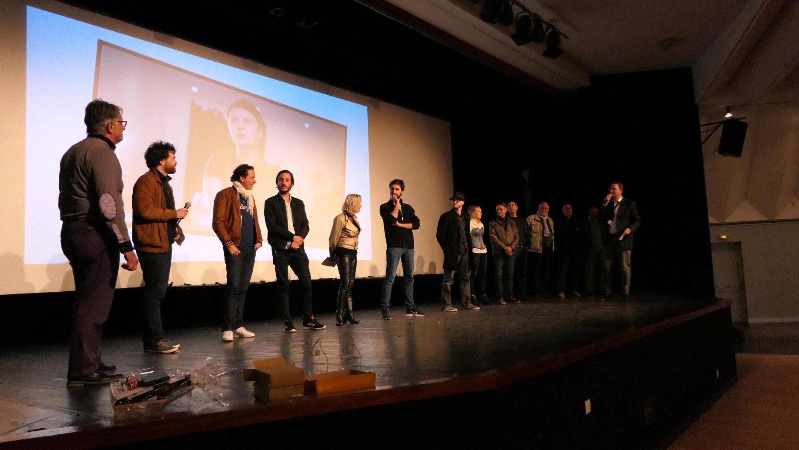 Festival de Films Courts Les Moulins d\'Or 2018 19