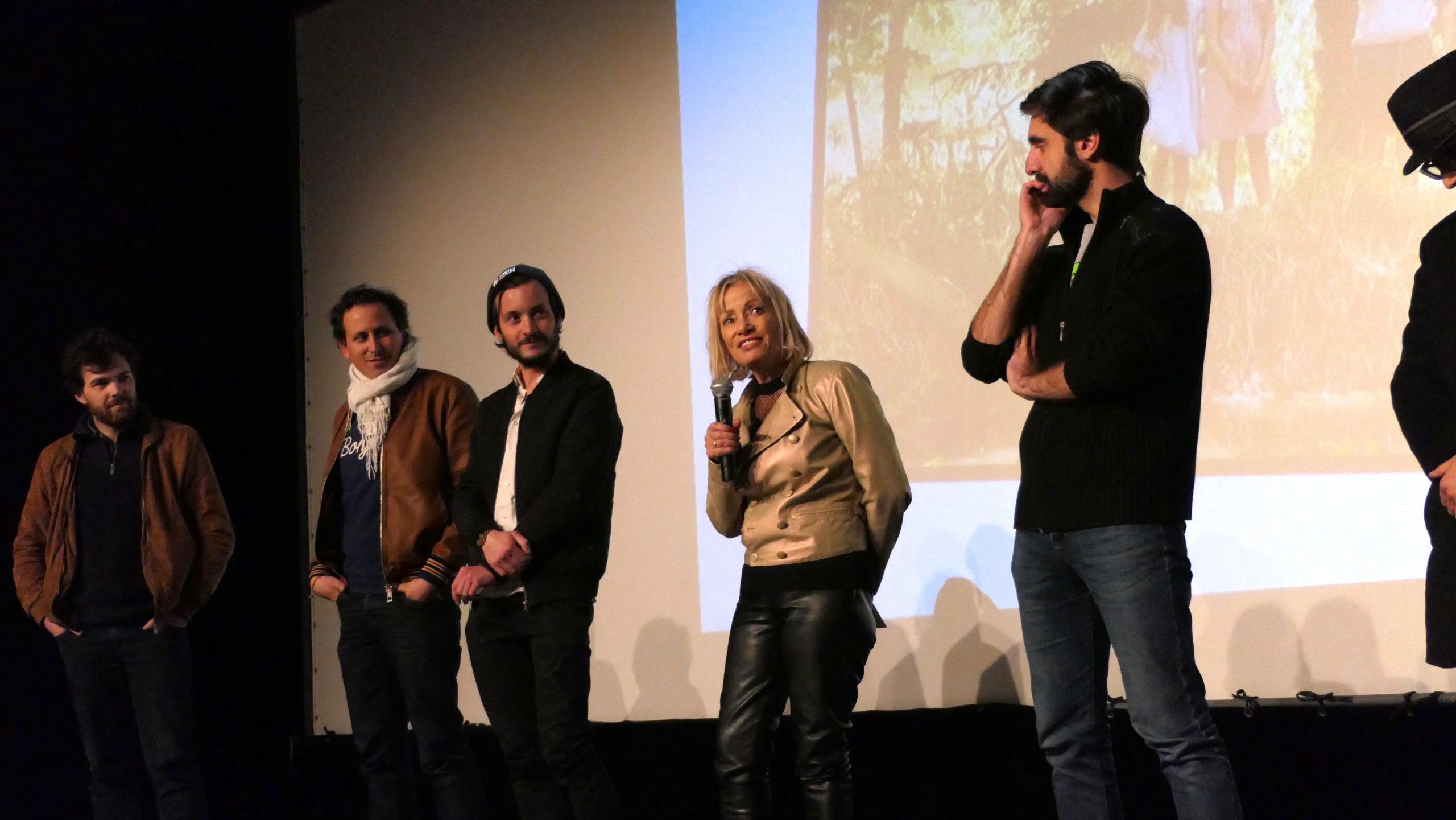 Festival de Films Courts Les Moulins d\'Or 2018 24