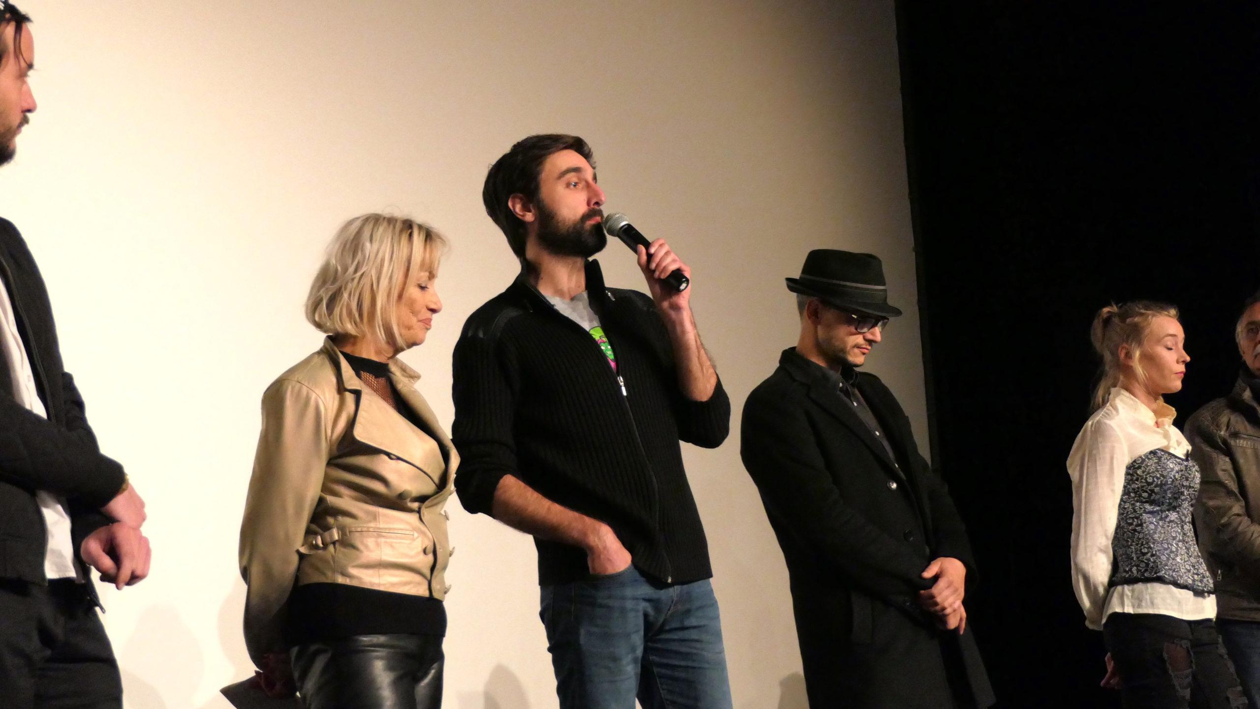Festival de Films Courts Les Moulins d\'Or 2018 27