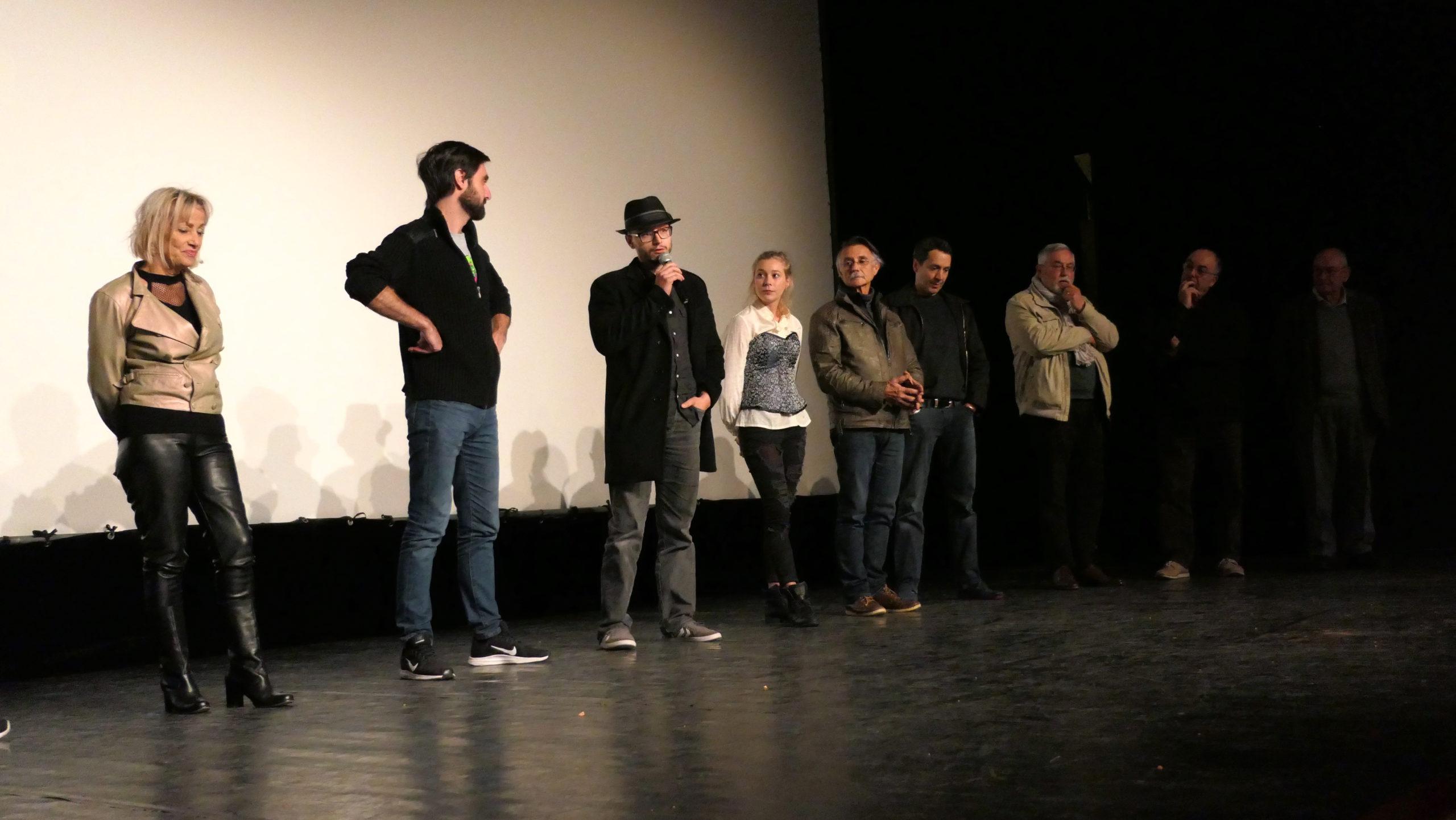 Festival de Films Courts Les Moulins d\'Or 2018 32