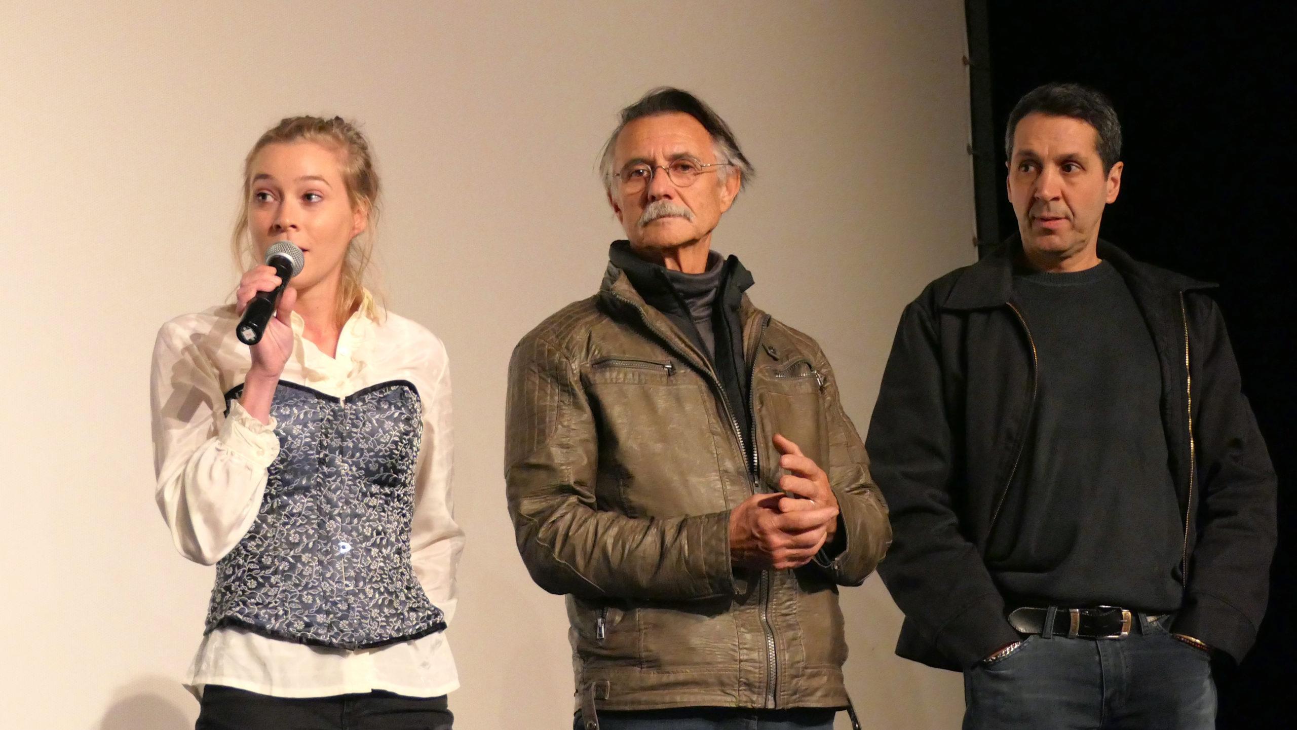 Festival de Films Courts Les Moulins d\'Or 2018 36