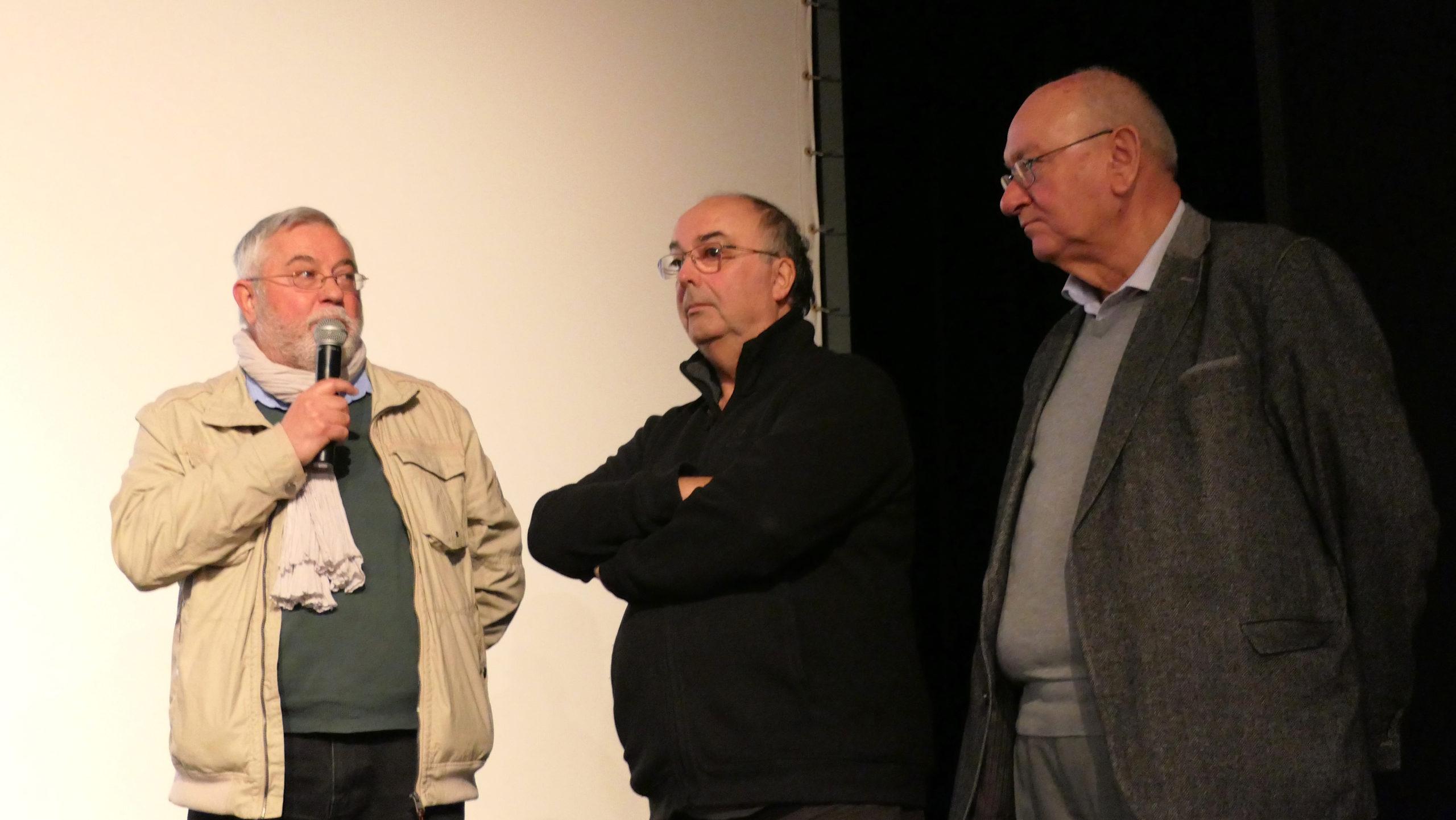 Festival de Films Courts Les Moulins d\'Or 2018 42