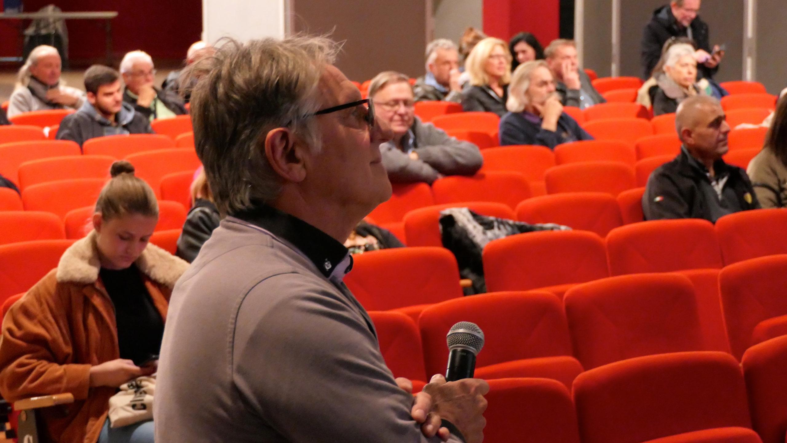 Festival de Films Courts Les Moulins d\'Or 2018 44