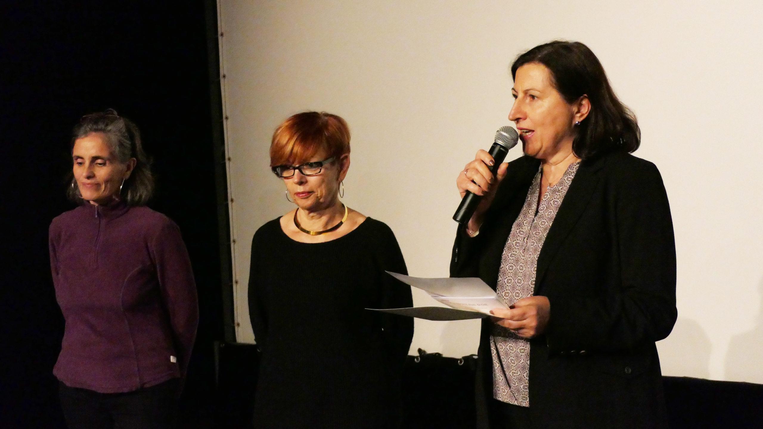 Festival de Films Courts Les Moulins d\'Or 2018 49