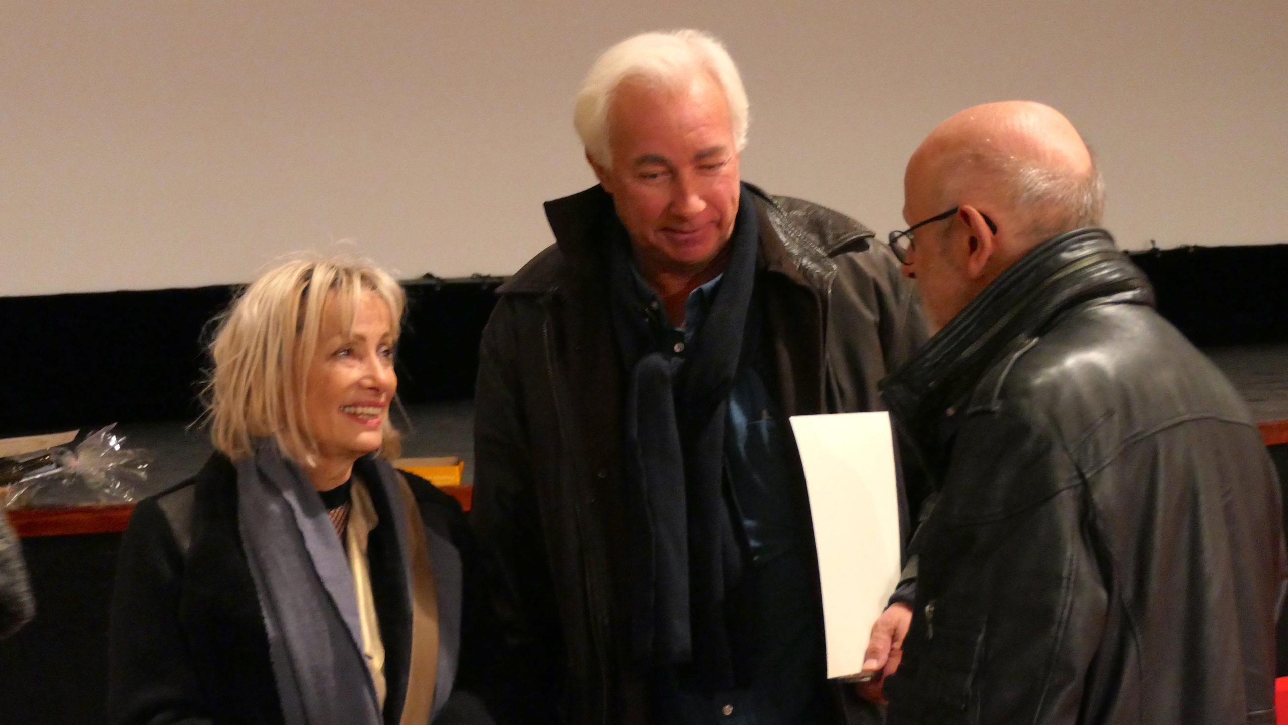 Festival de Films Courts Les Moulins d\'Or 2018 64
