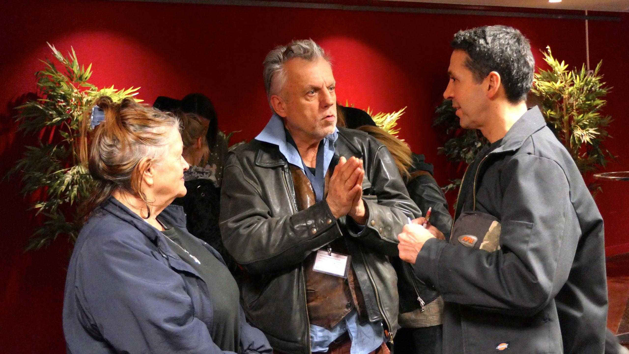 Festival de Films Courts Les Moulins d\'Or 2018 67